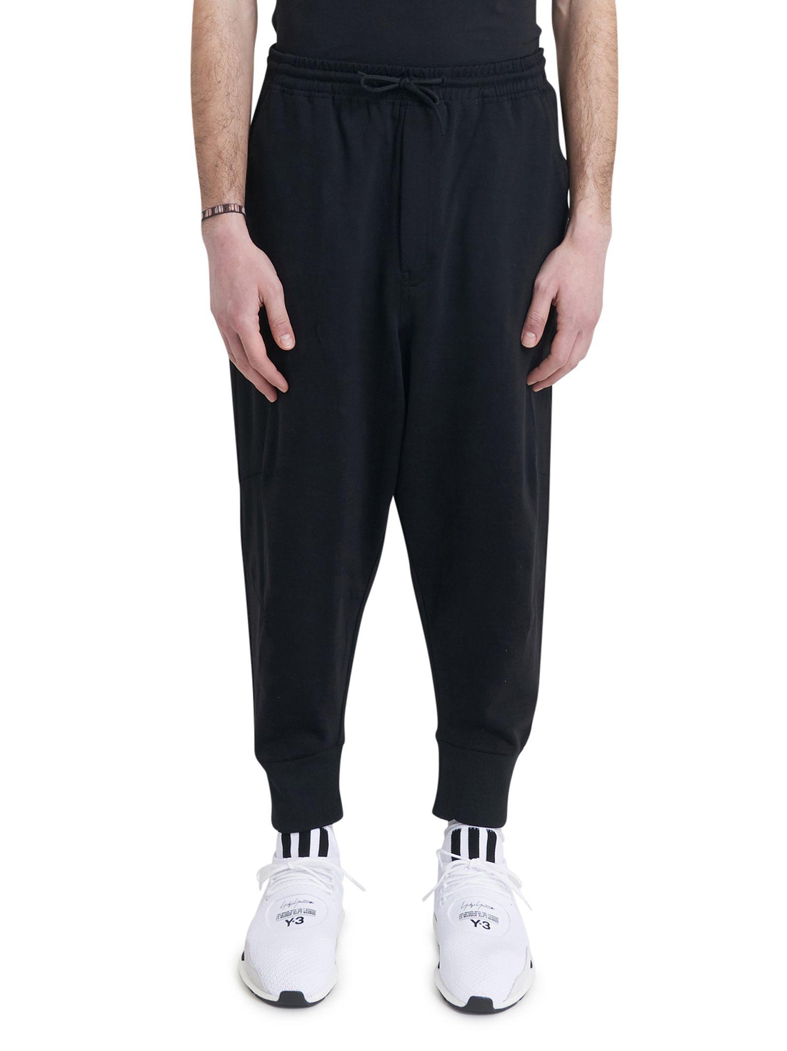 Short Sporty Pants