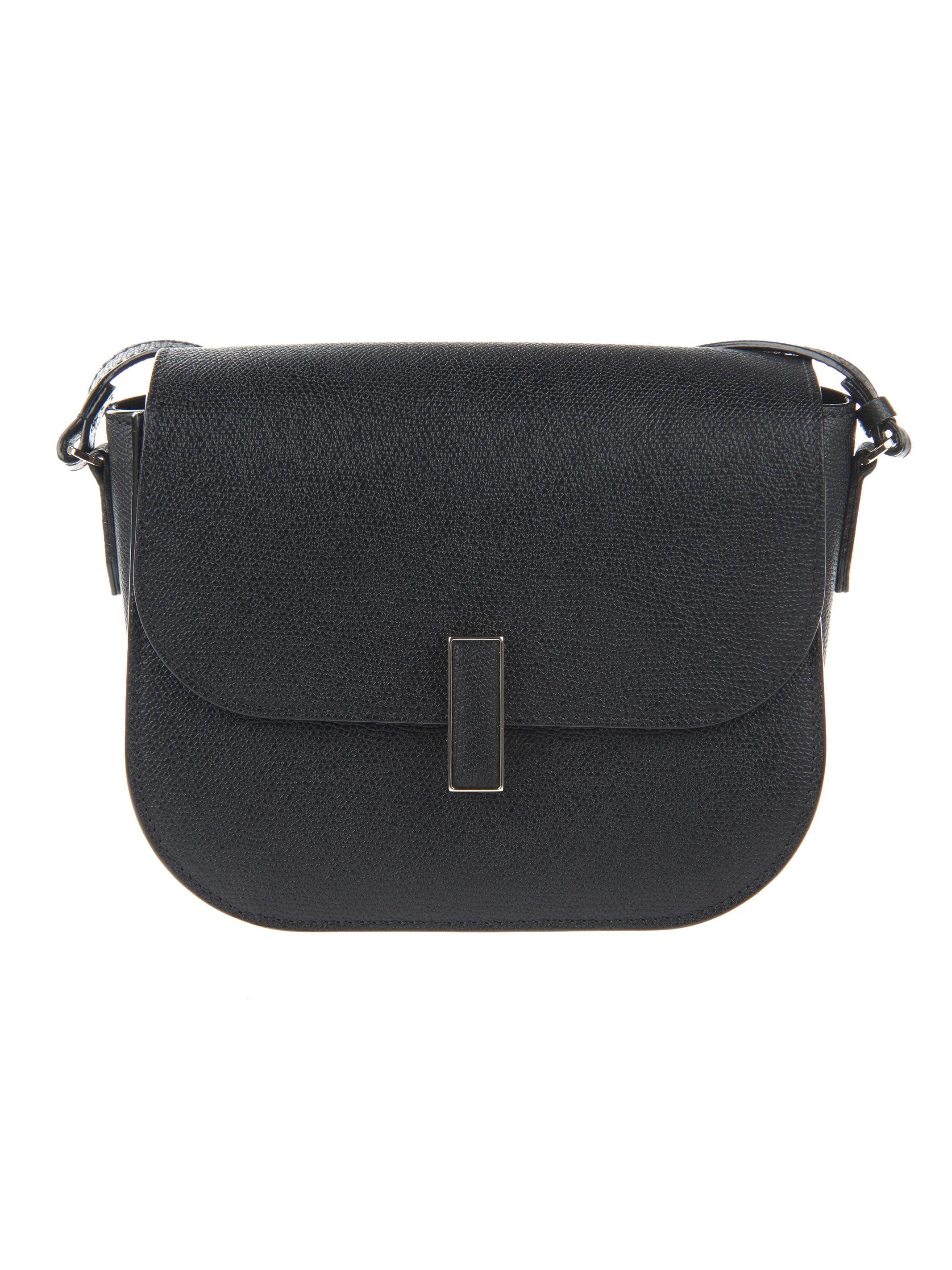 Valextra Iside Crossbody Shoulder Bag