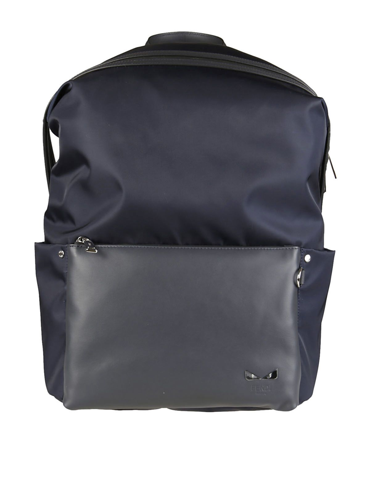 Fendi Fendi Bag Bugs Eyes Backpack