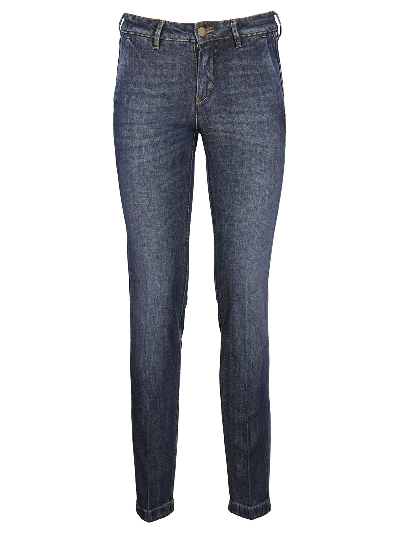 Barba Slim-fit Jeans