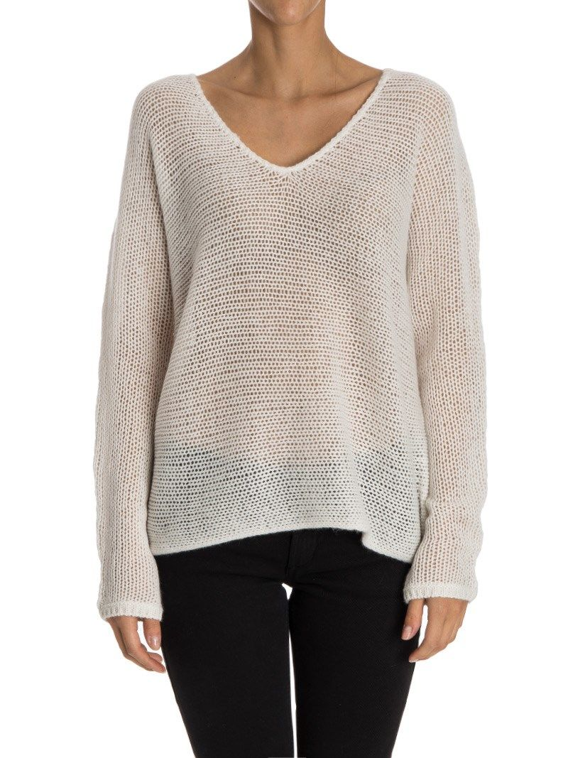 360 Cachemire - Giselle Sweater