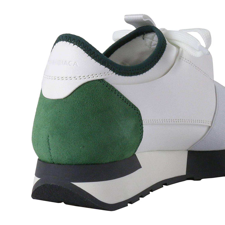 Balenciaga - Sneakers Shoes Women Balenciaga