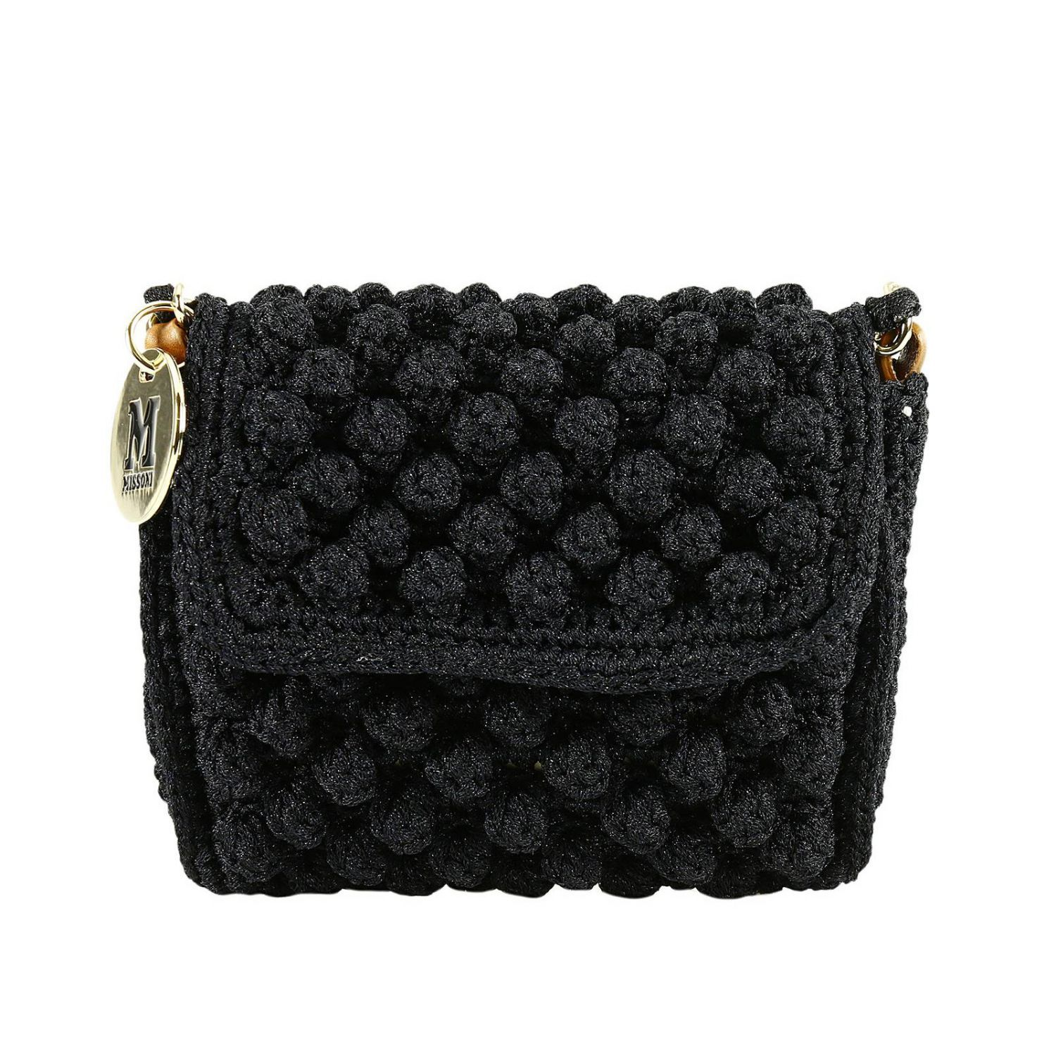 Mini Bag Shoulder Bag Women M Missoni