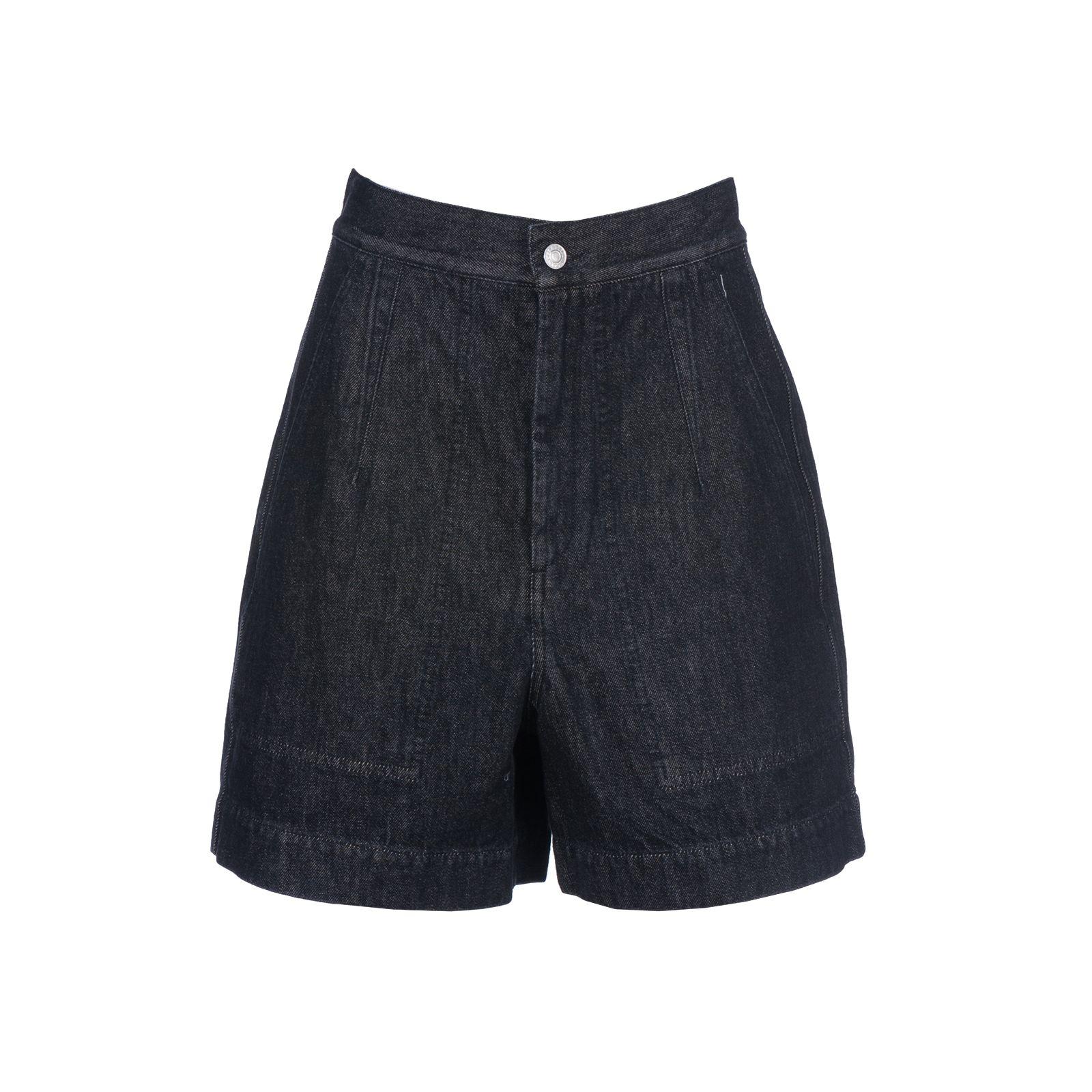 Isabel Marant Elmone Shorts