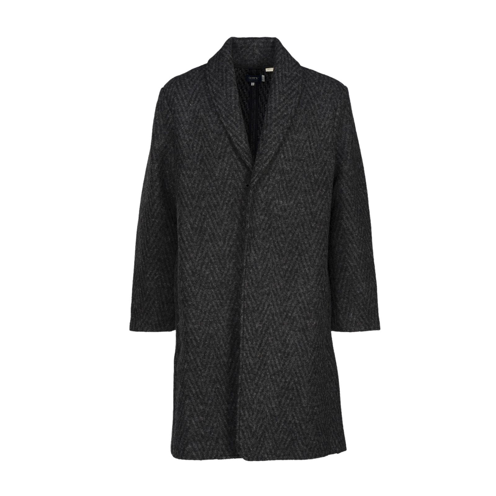 Levis: Made & Crafted Shawl Collar Coat