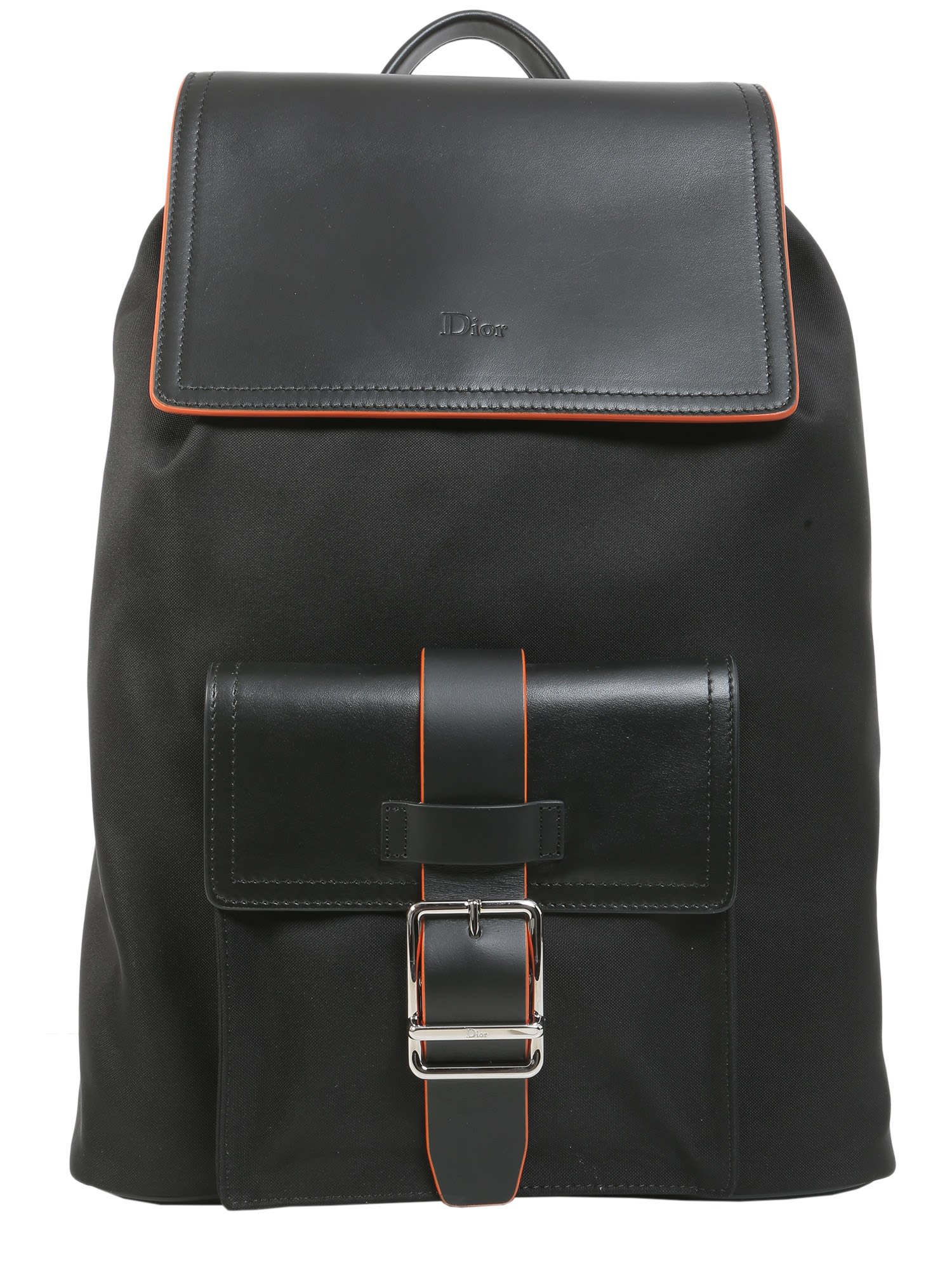 Dior Homme  CANVAS BACKPACK