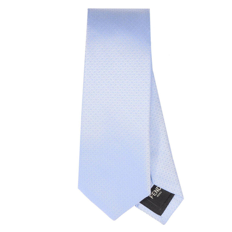 Tie Tie Men Fendi