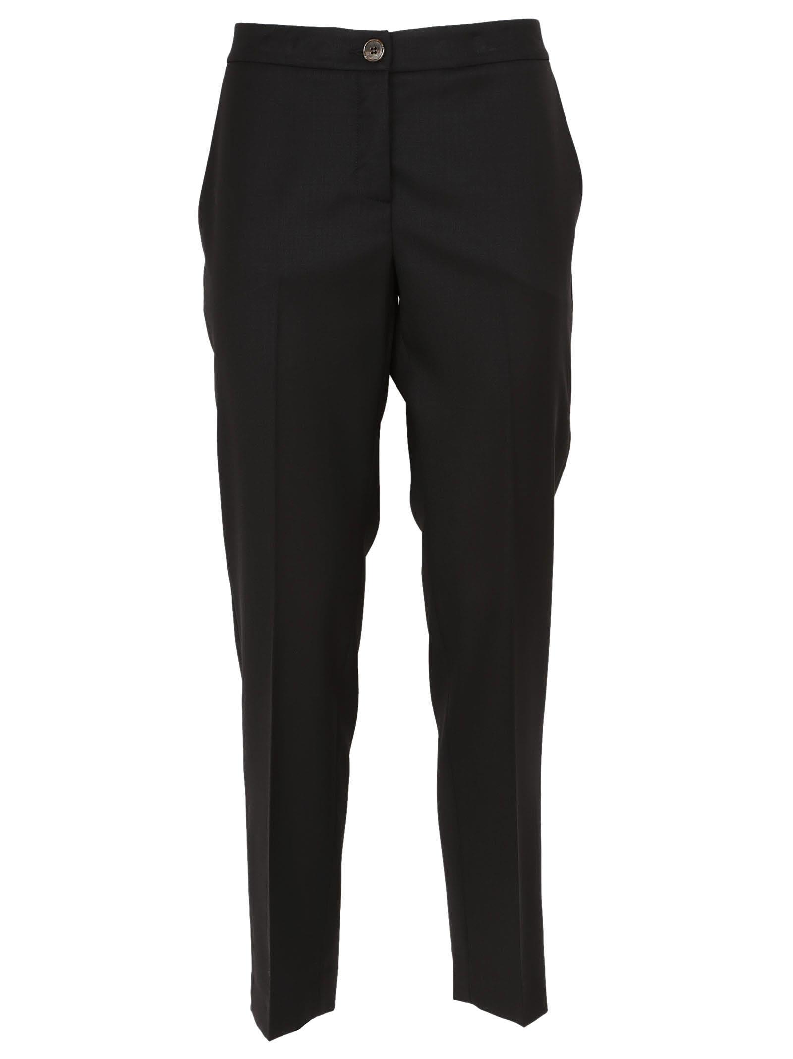 Erika Cavallini Classic Trousers