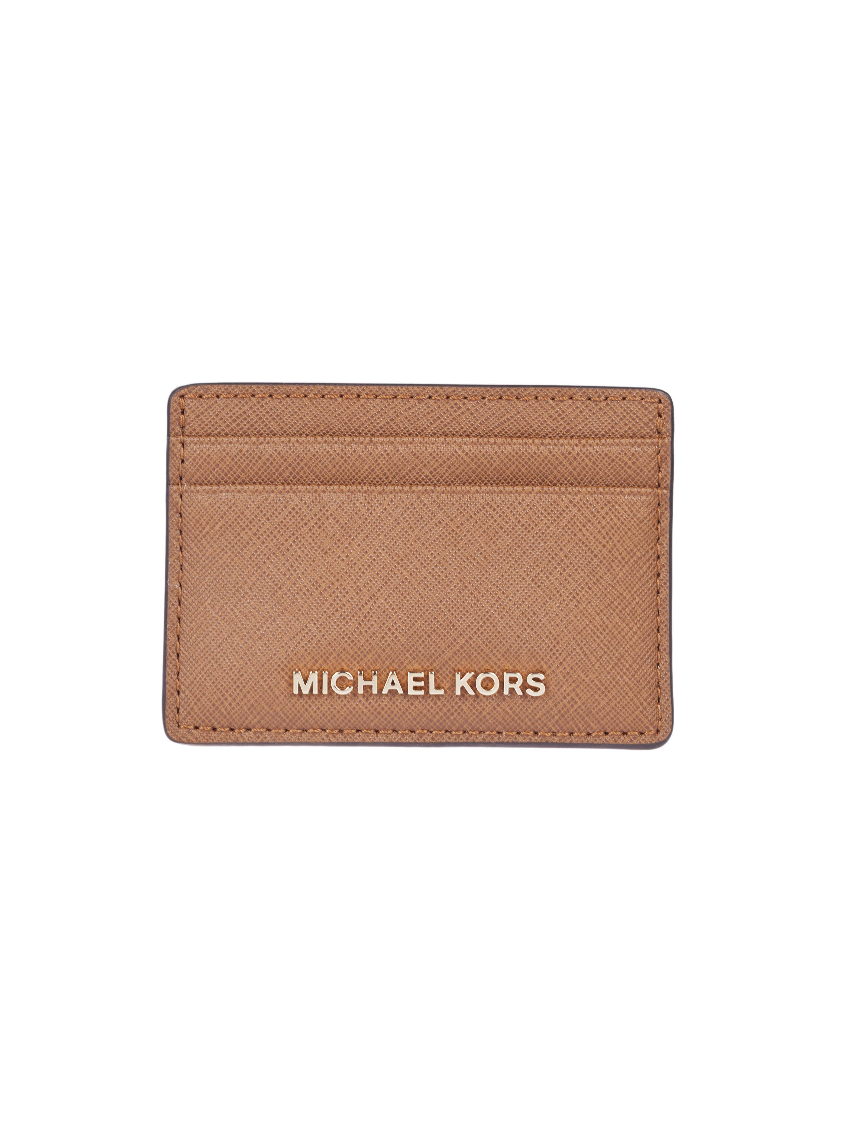 Michael Kors Jet Set Travel Cardholder