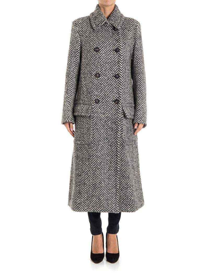 Massimo Alba - Wool Coat