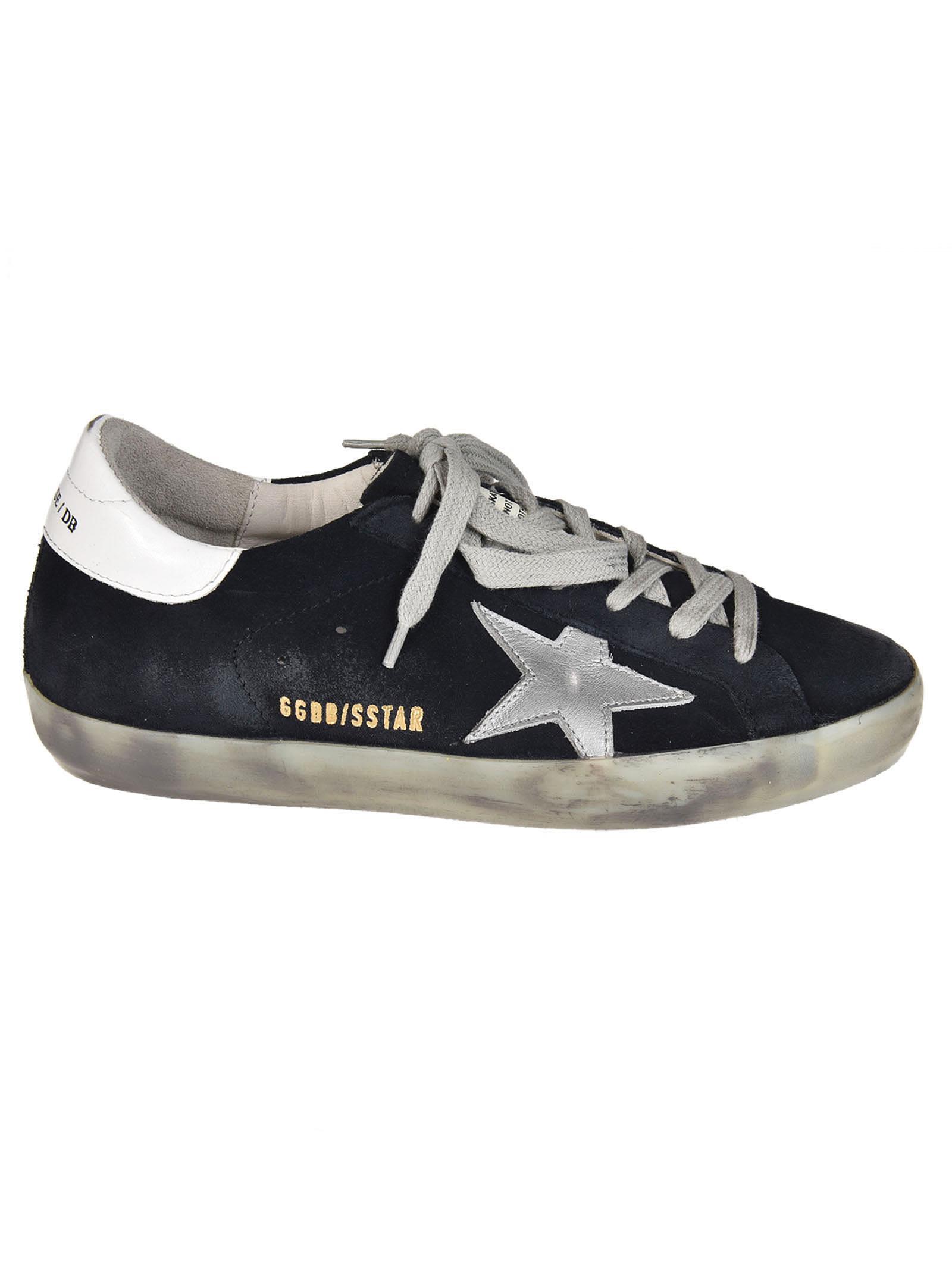 Golden Goose Deluxe Brand Super Star Sneakers