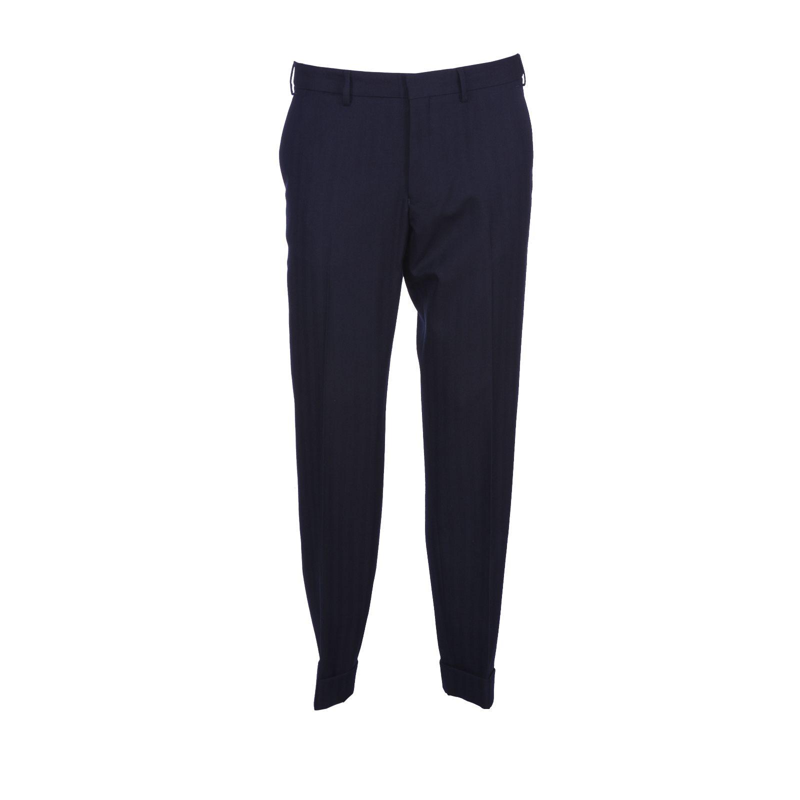 Dries Van Noten Tailored Trousers
