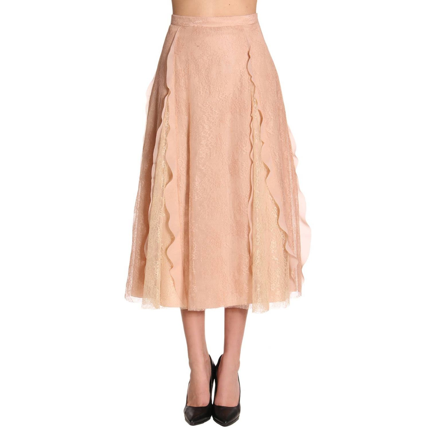 Skirt Skirt Women Red Valentino