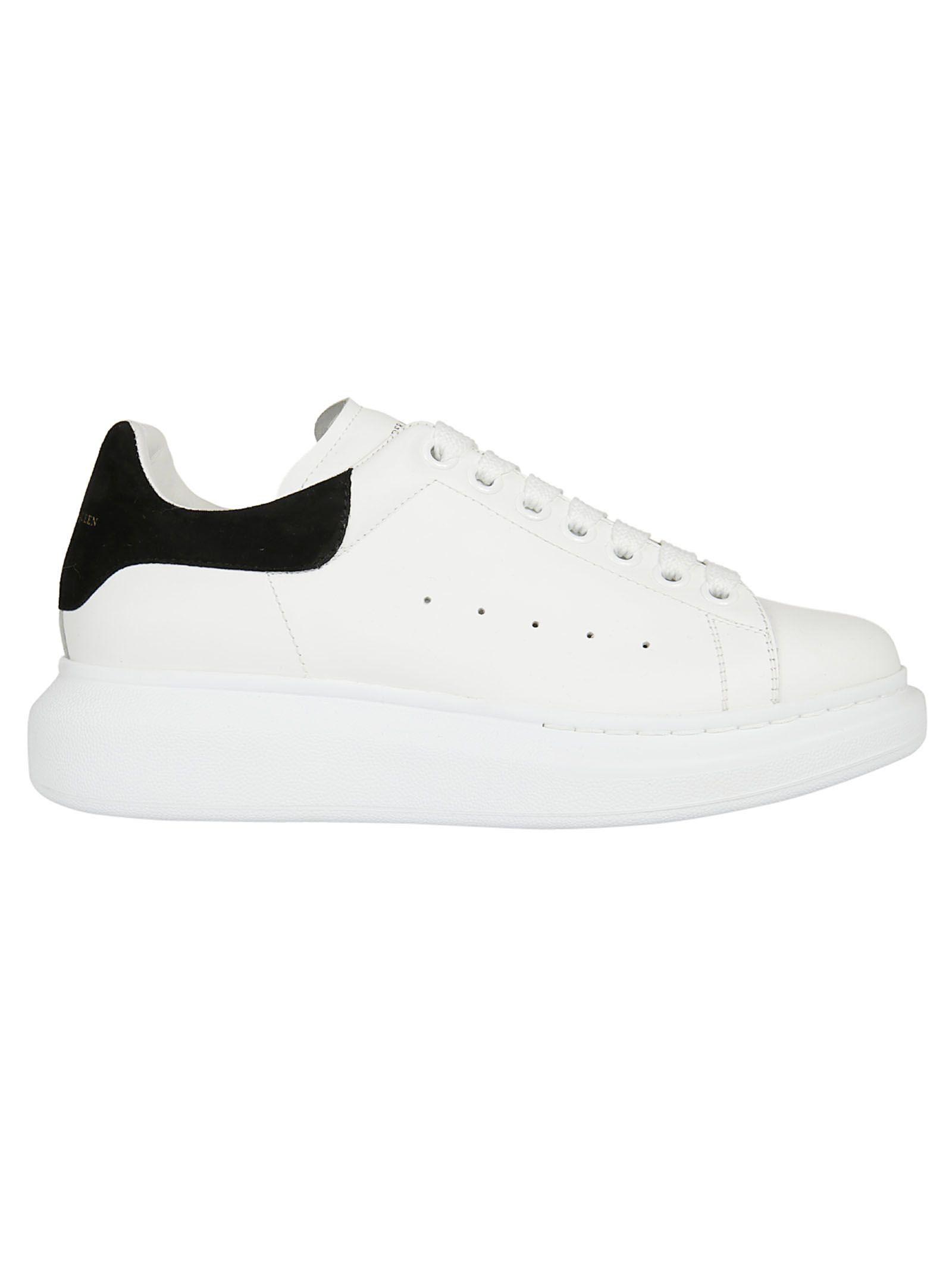 Alexander McQueen Mcq Classic Sneakers