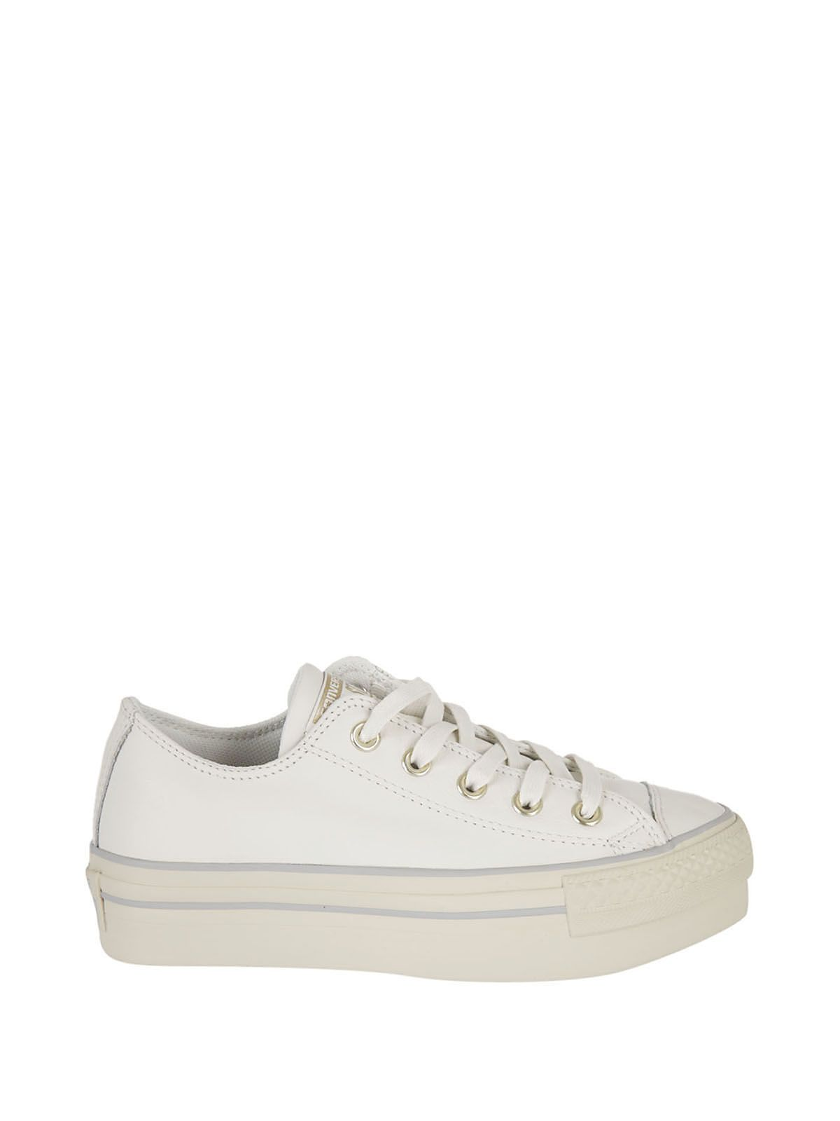 Converse Chuck Taylor Platform Low Top Sneakers