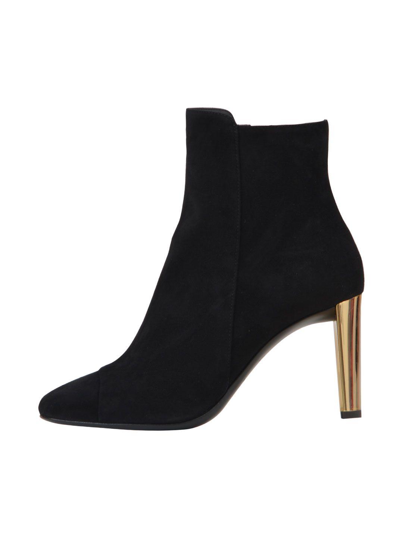 Giuseppe Zanotti 8,5cm Jessica Boots