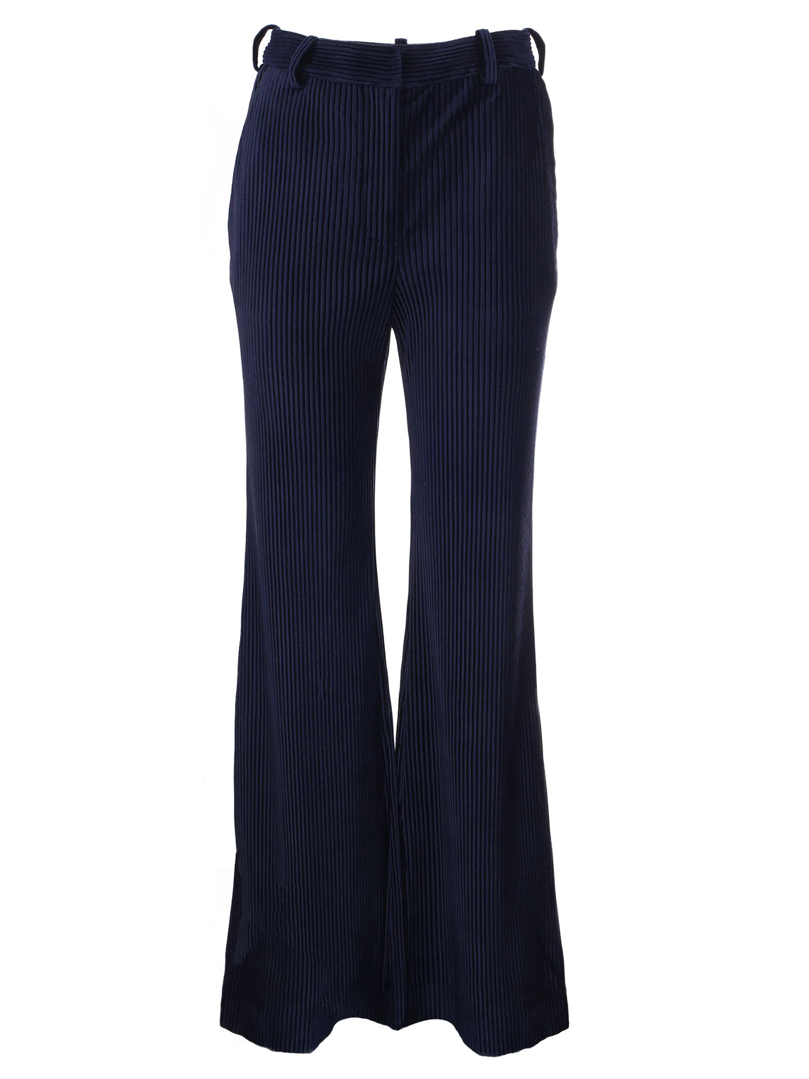 Acne Studios Tassel Cord Trousers