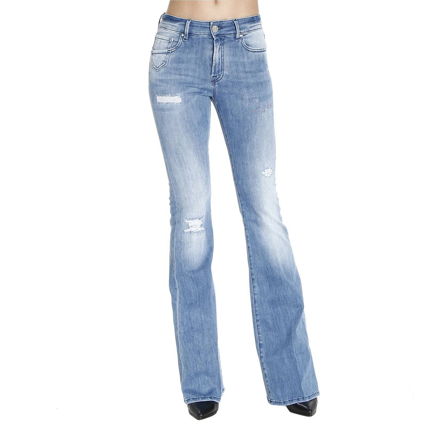 Jeans Jeans Women Dont Cry