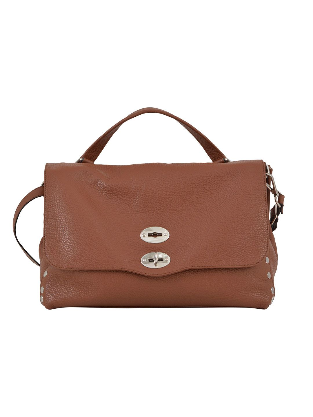 Zanellato Medium Postina Handbag