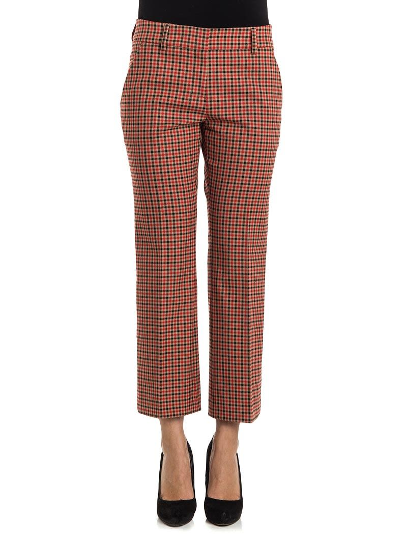 True Royal - Sandy Trousers