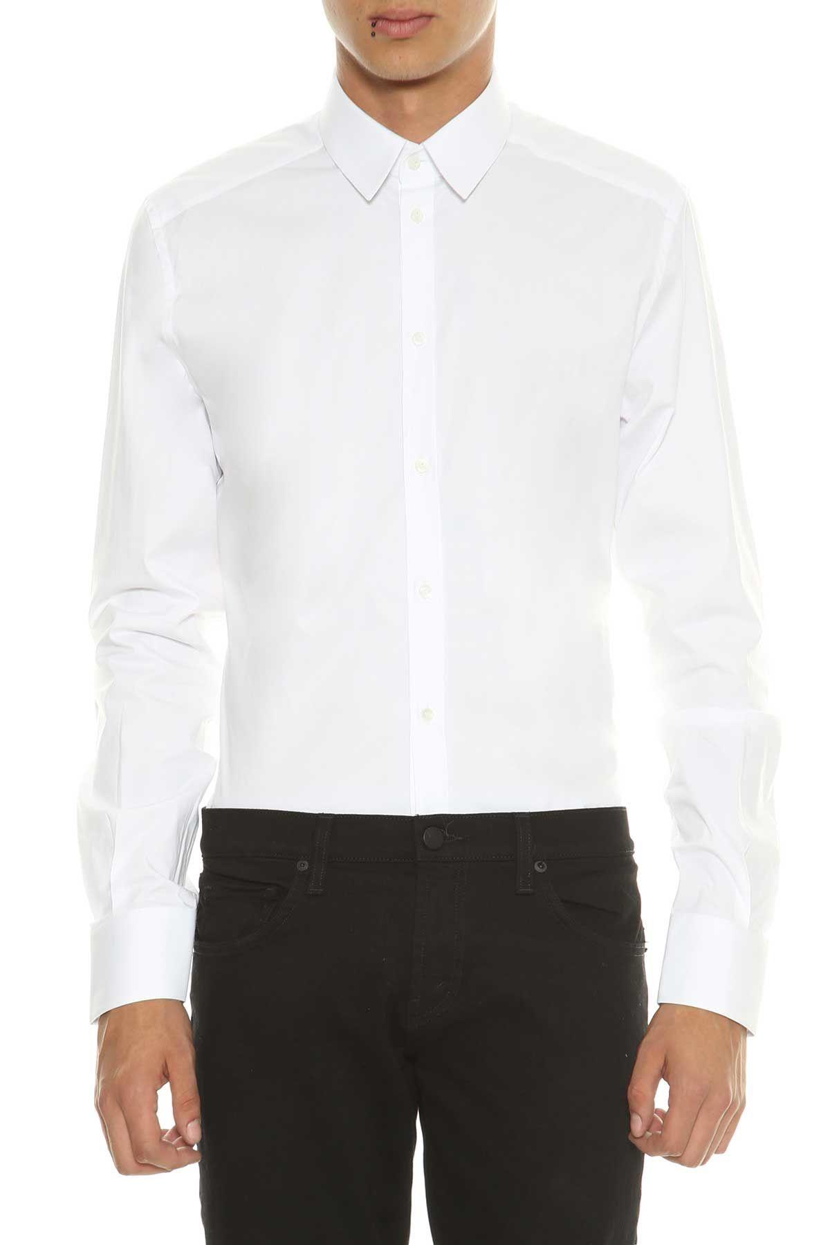 Dolce & Gabbana Dolce & Gabbana White Shirt
