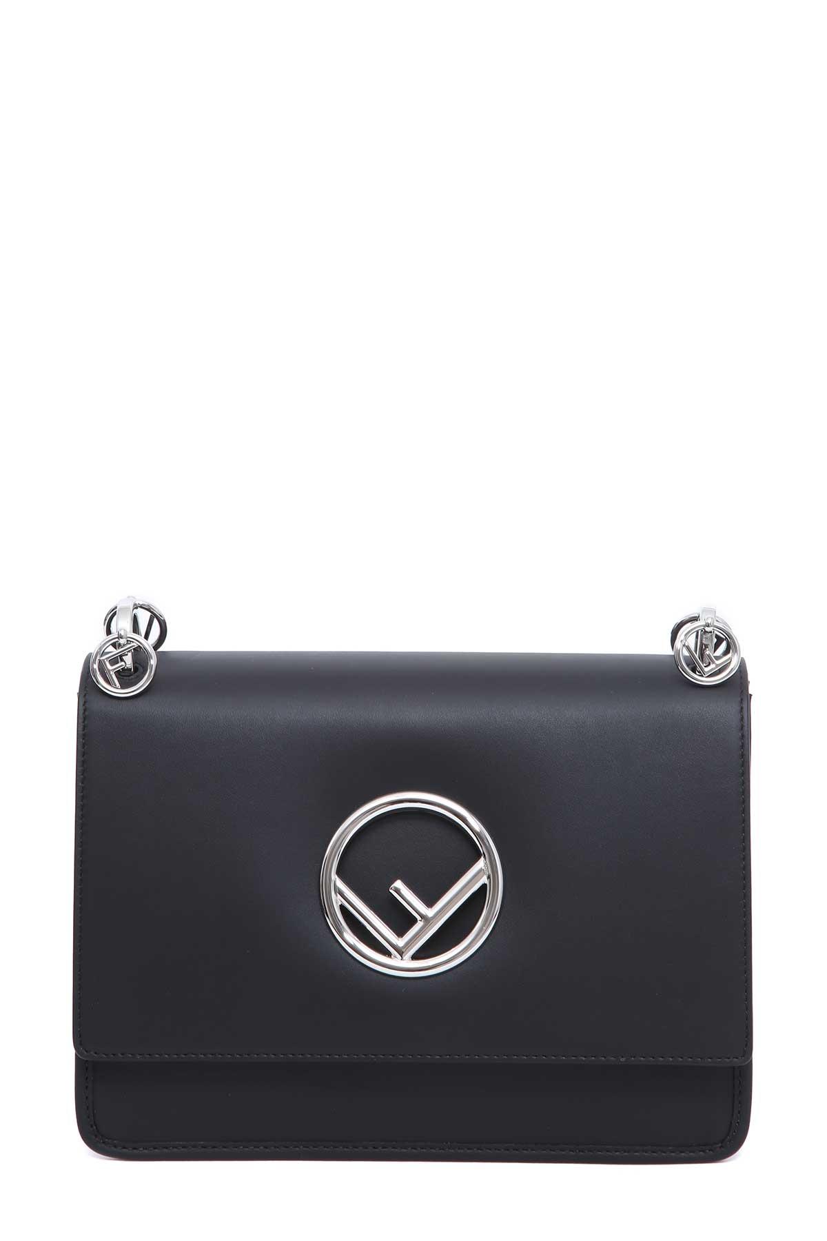 Fendi Fendi kan I F Handbag