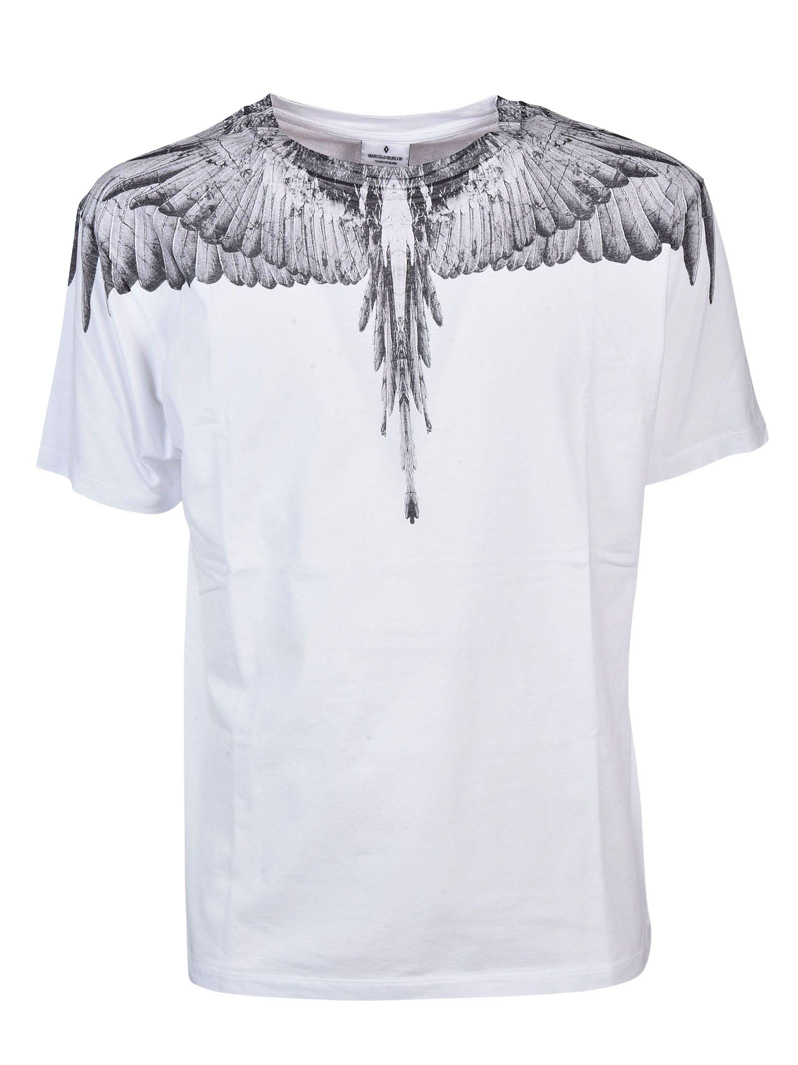 Marcelo Burlon Jen T-shirt