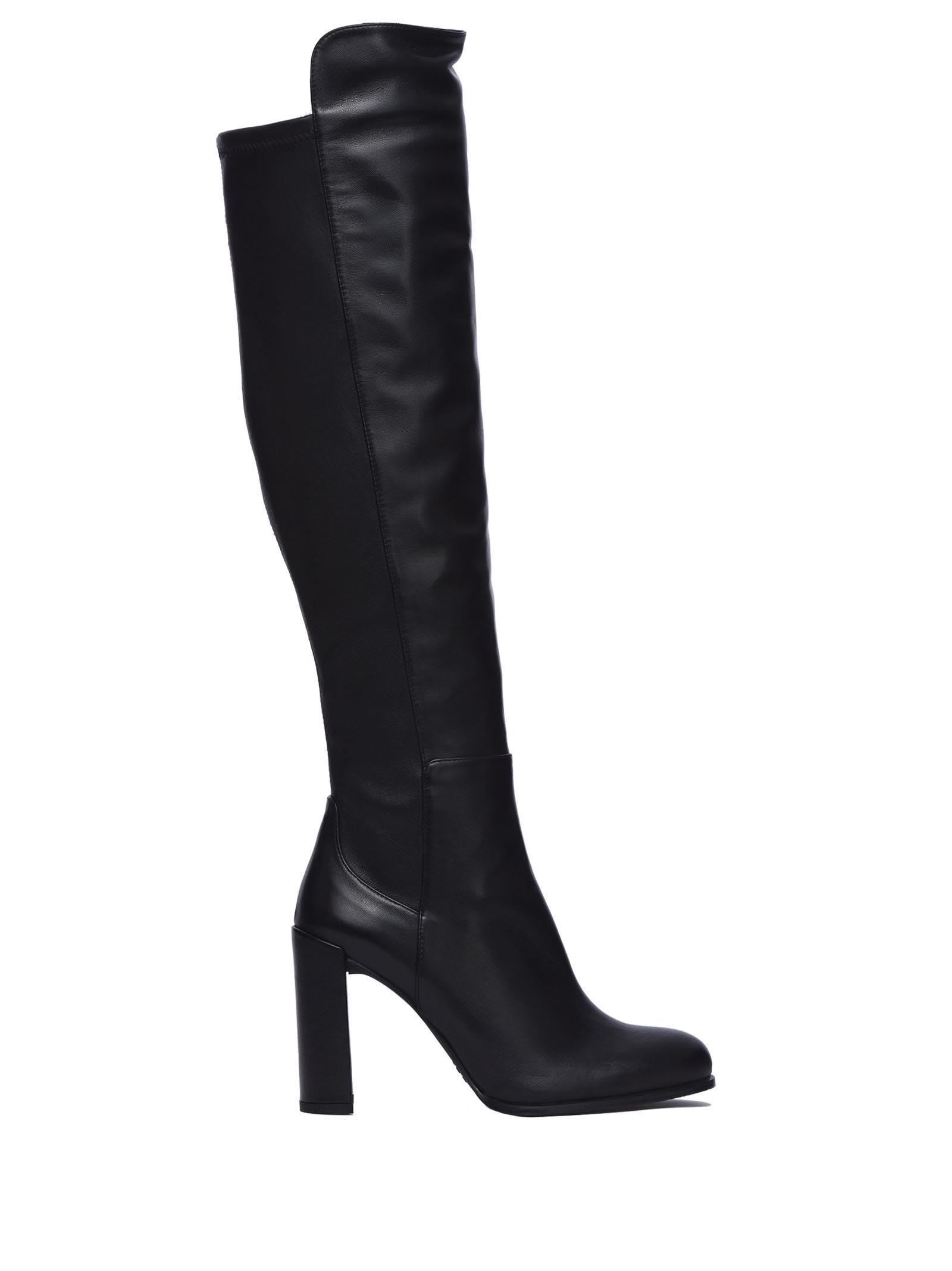 Stuart Weitzman Alljill Boots