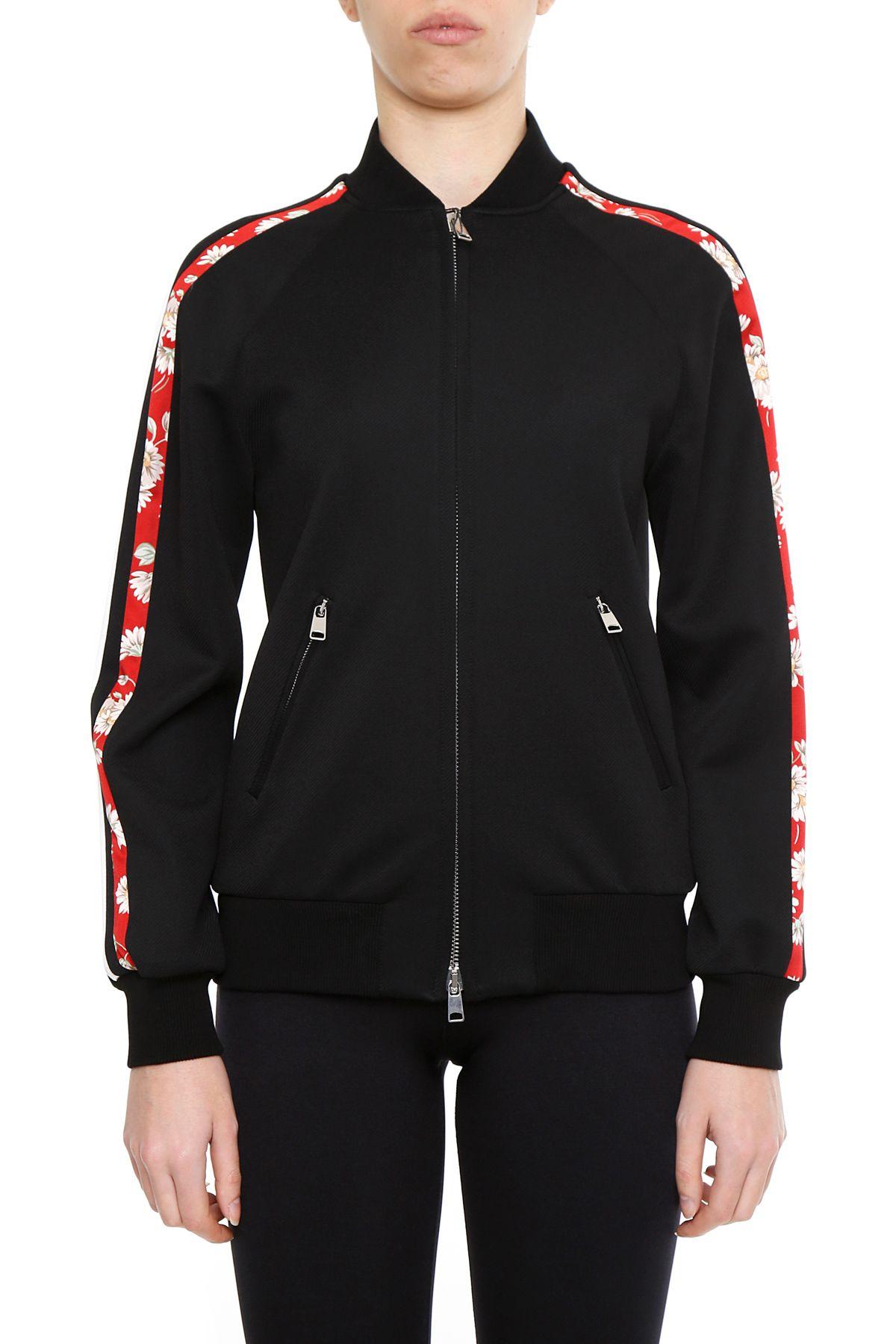 Techno Nylon Jacket