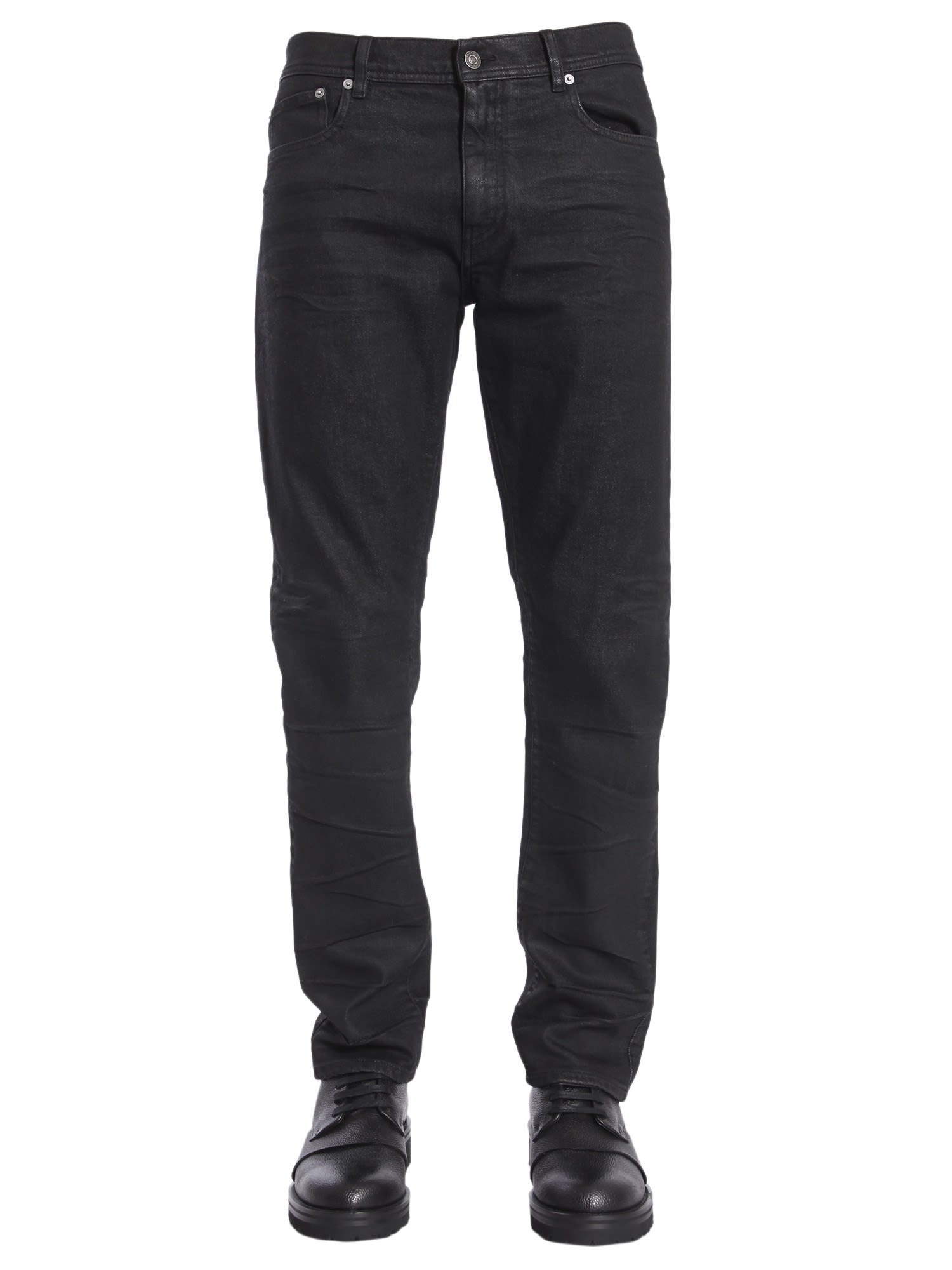 Jeans Tapered Fit