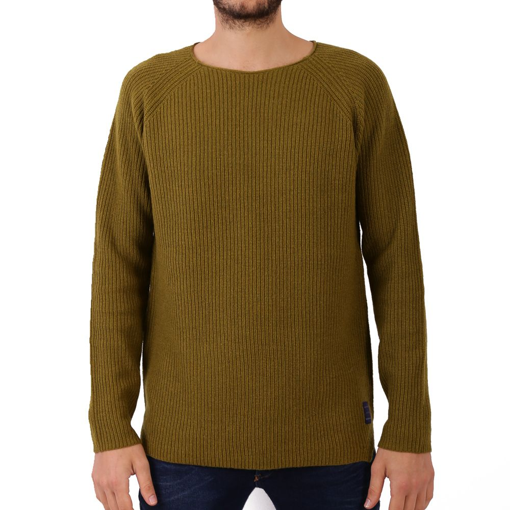 Scotch & Soda Wool Blend Sweater