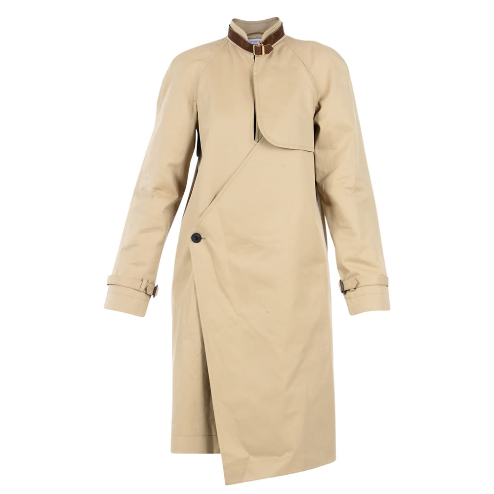 J.w Andreson Trench