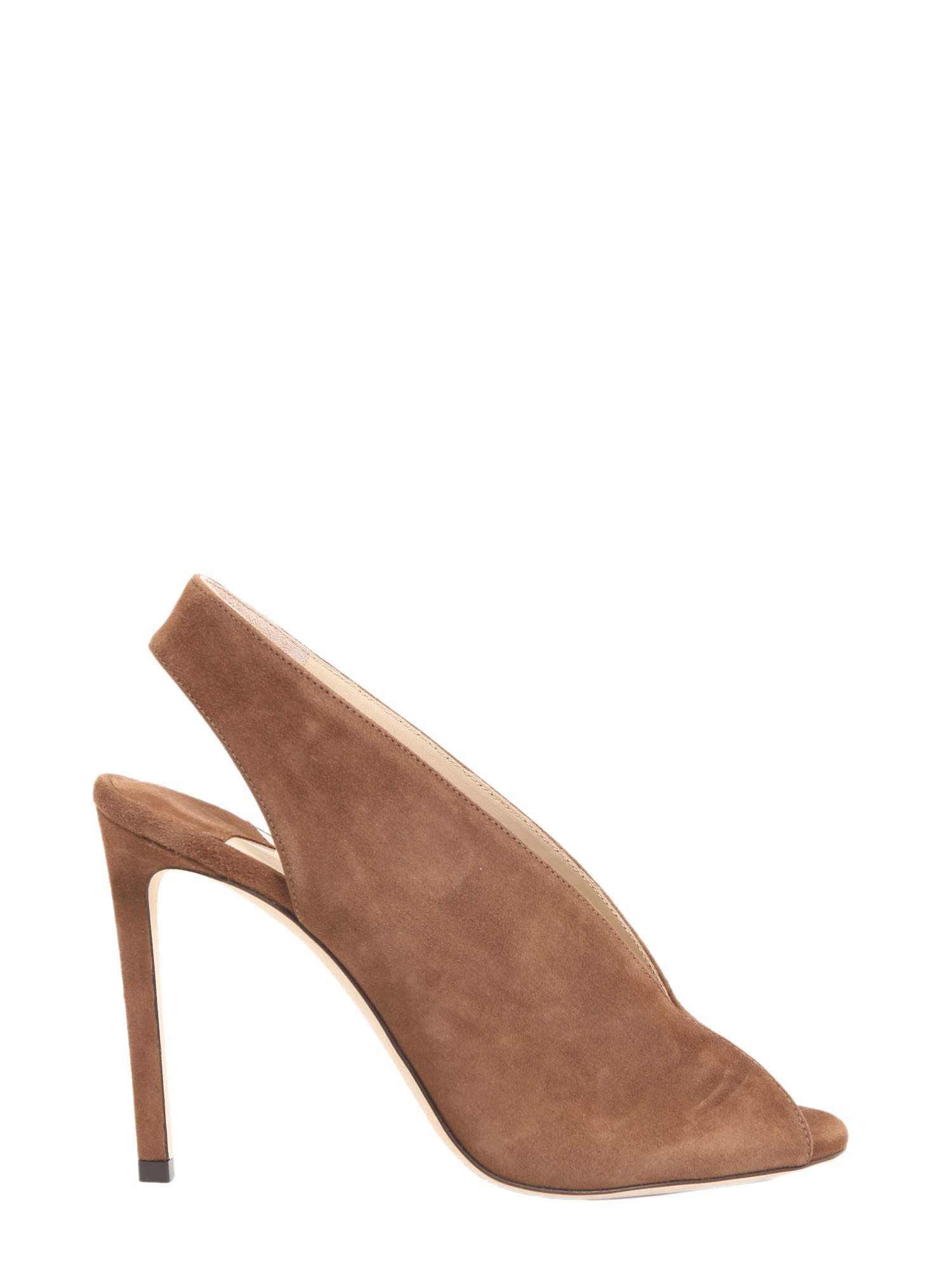 Shar Sandals