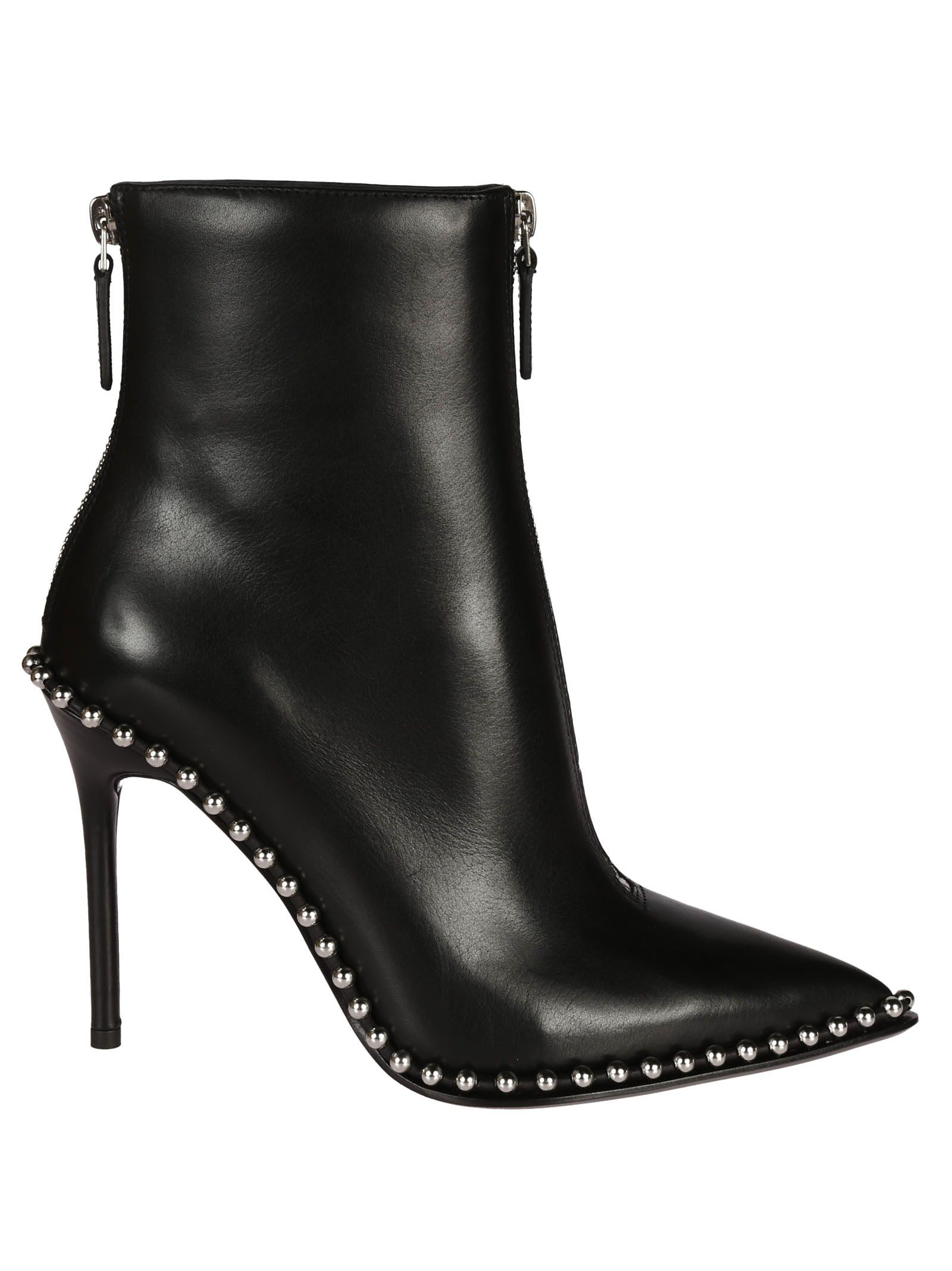 Alexander Wang Eri Ankle Boots