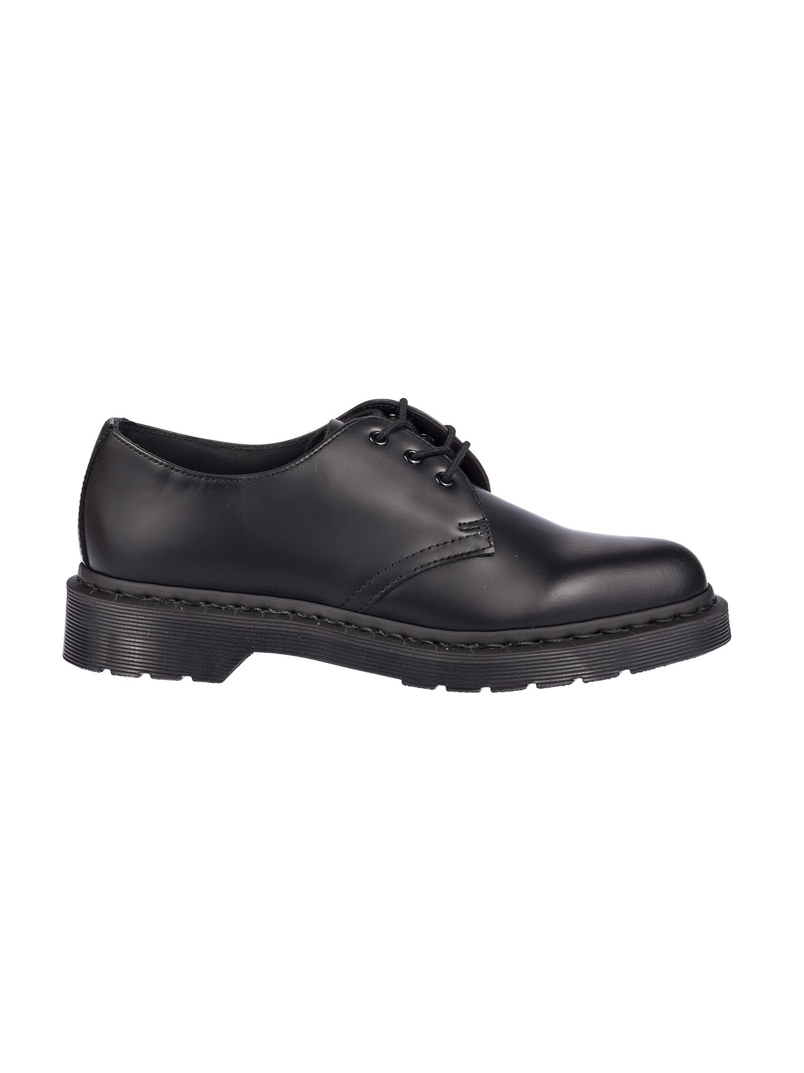 Dr. Martens 1461 Smooth Lace-up Shoes
