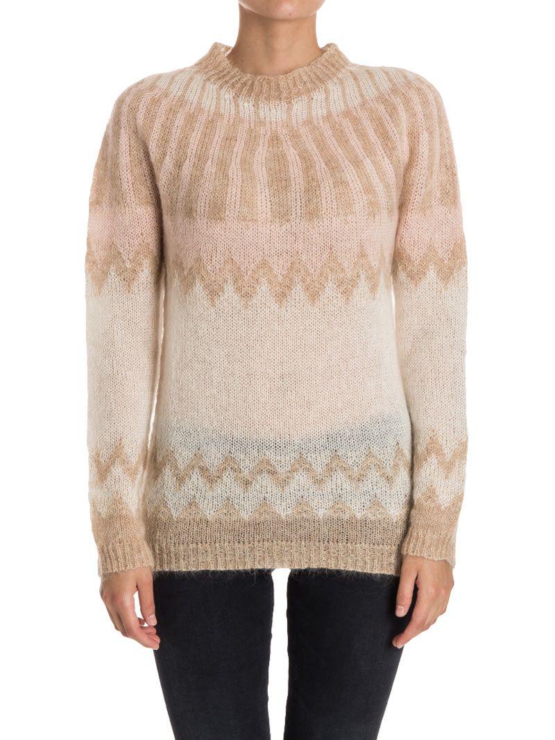 Woolrich Mohair Wool Blend Sweater