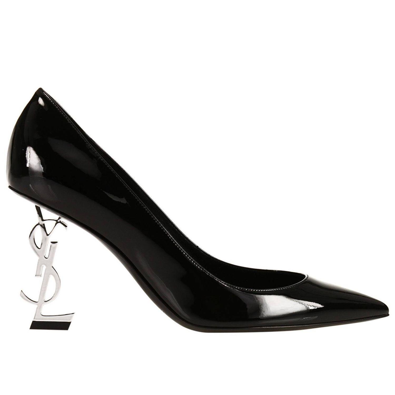 Pumps Shoes Women Saint Laurent