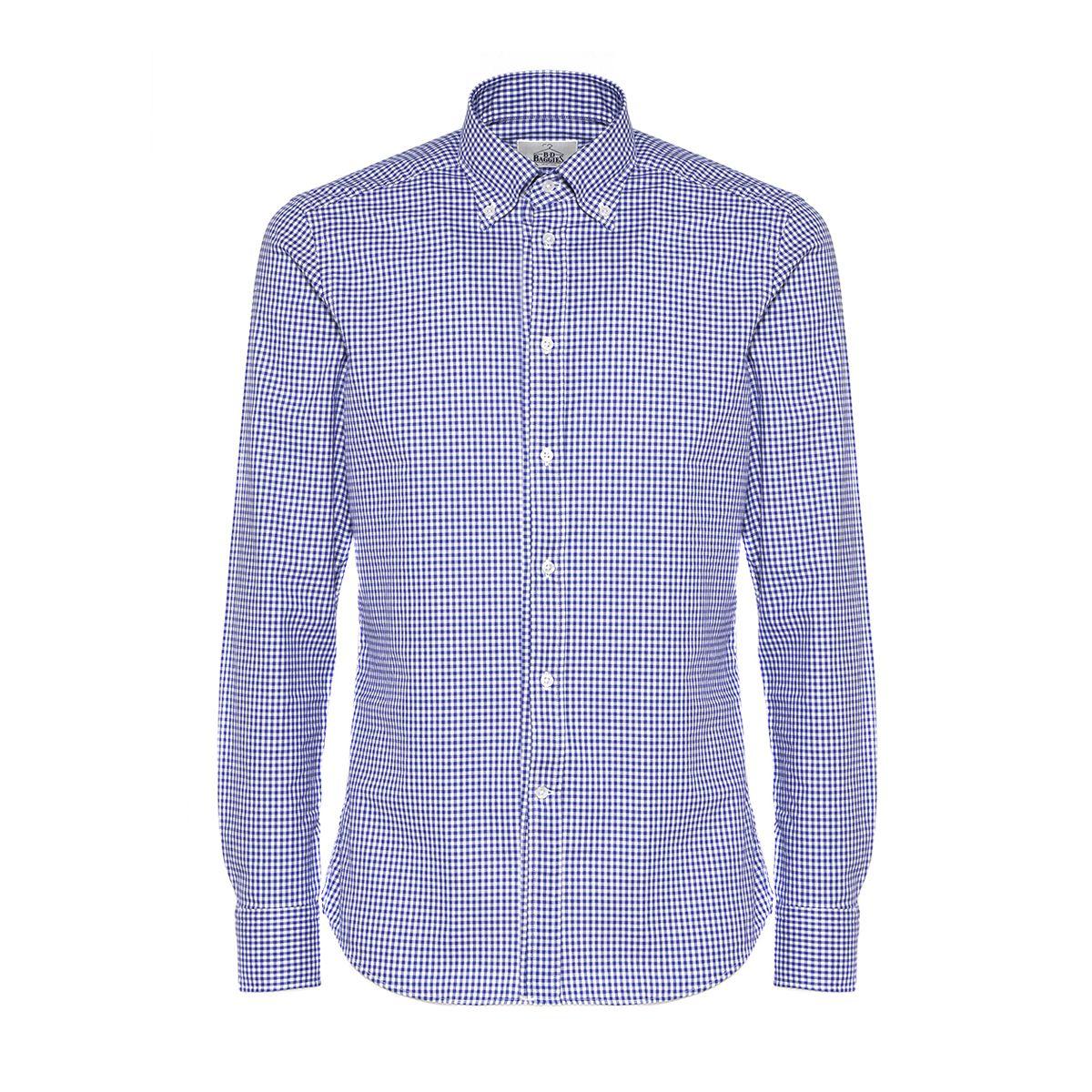 B.d. Baggies Checkered Shirt