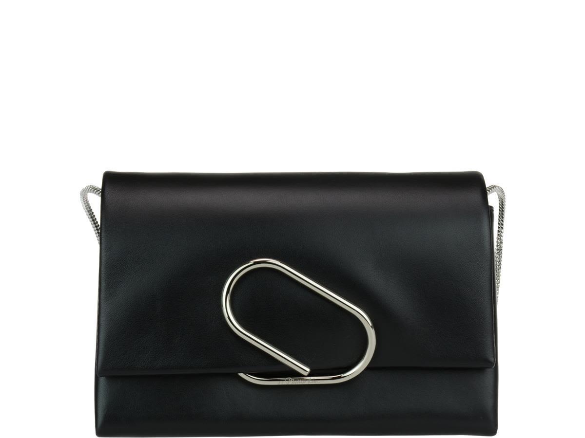3.1 Phillip Lim Alix Flap Clutch Bag