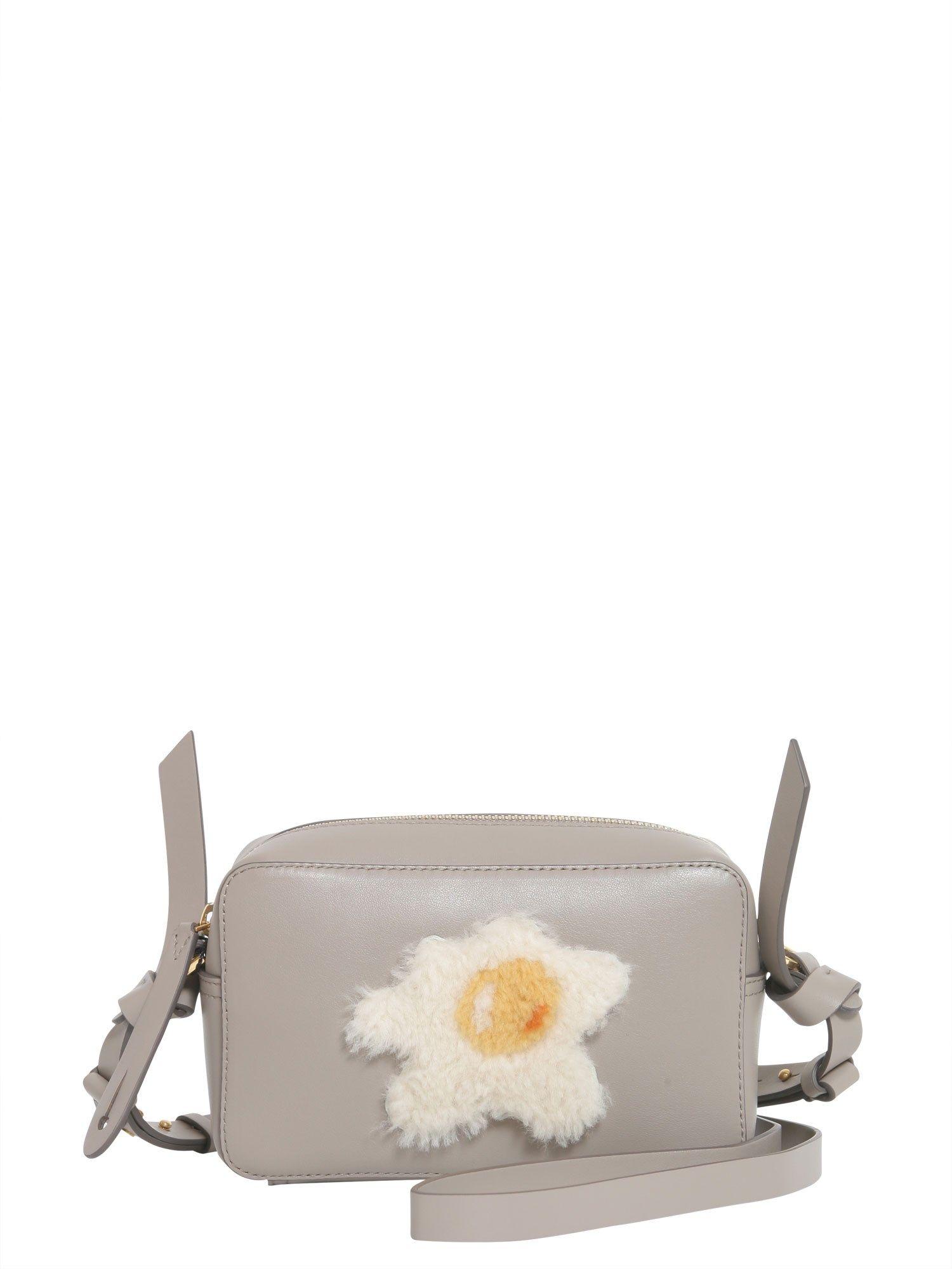 Egg Crossbody Bag
