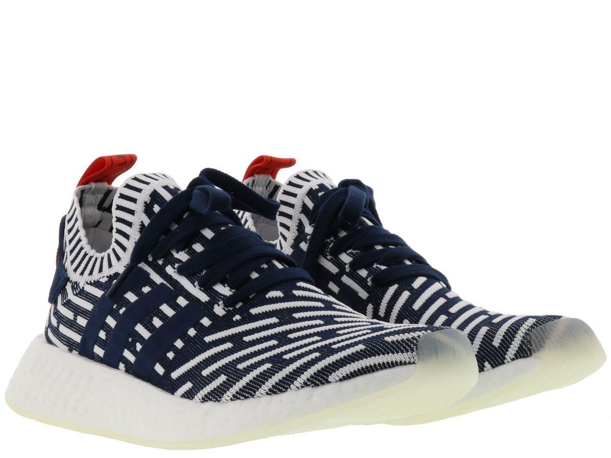 Adidas Originals Nmd r2 Pk Sneakers