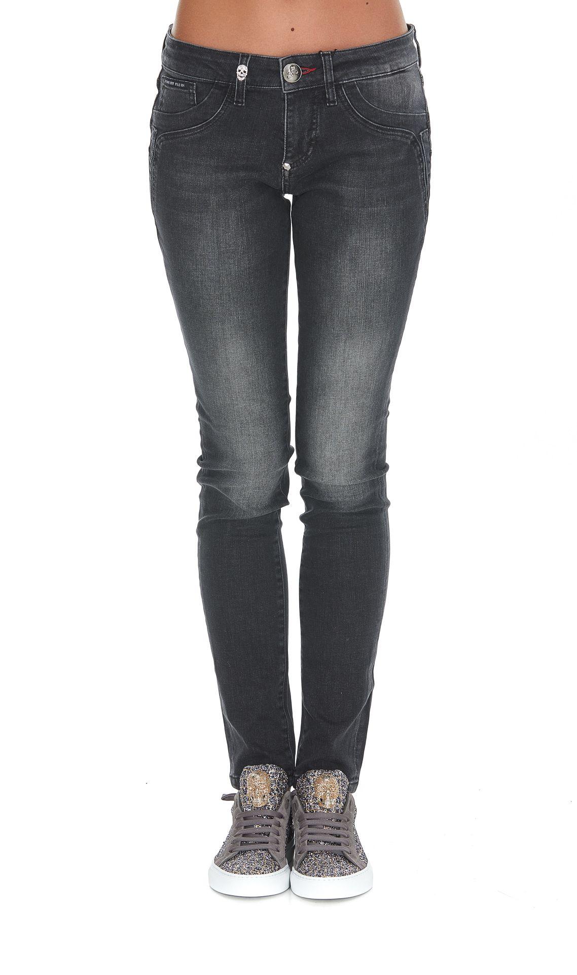 Philipp Plein Chicago Sexy Jeans