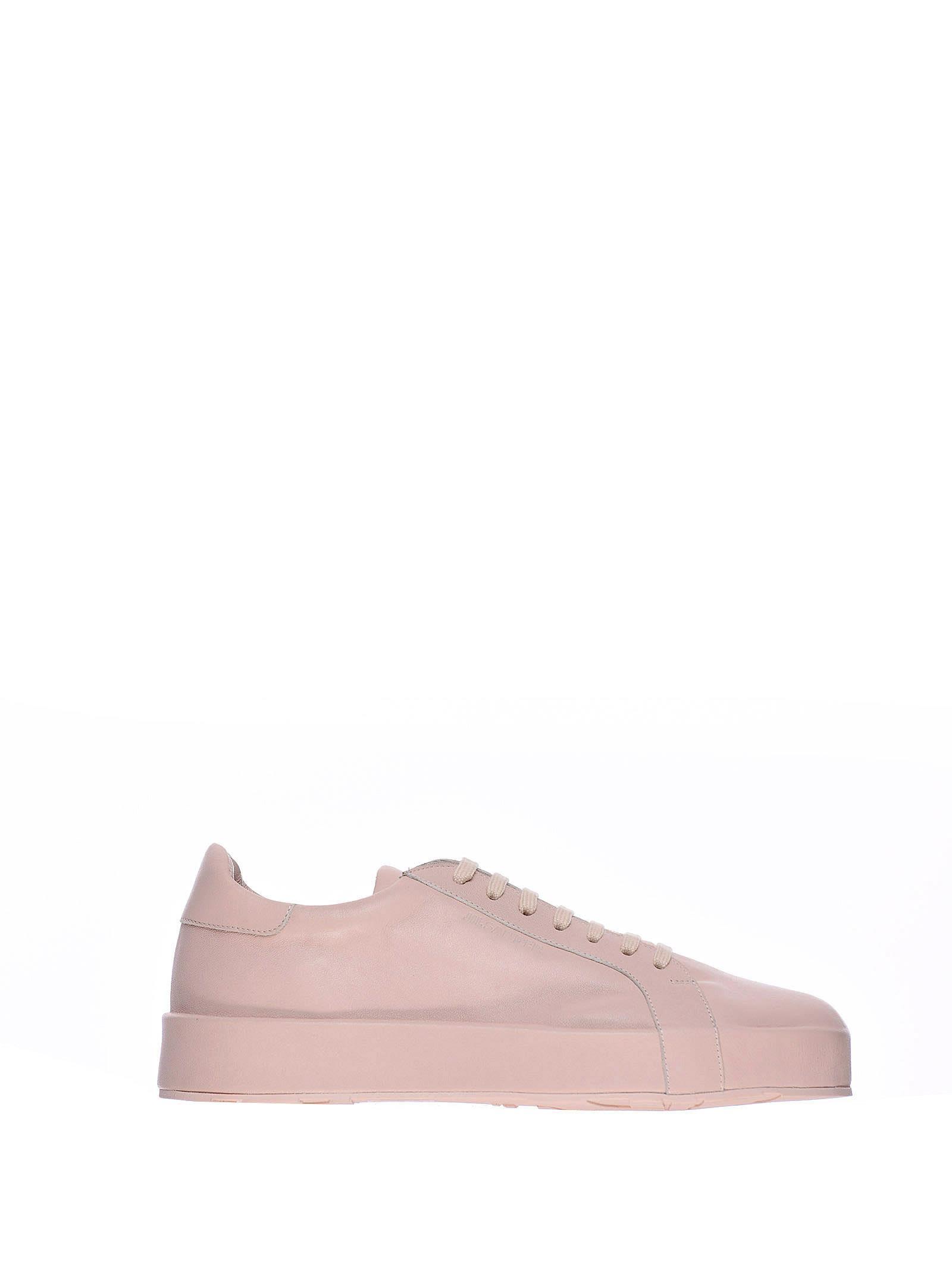 Jil Sander Sneaker Pink