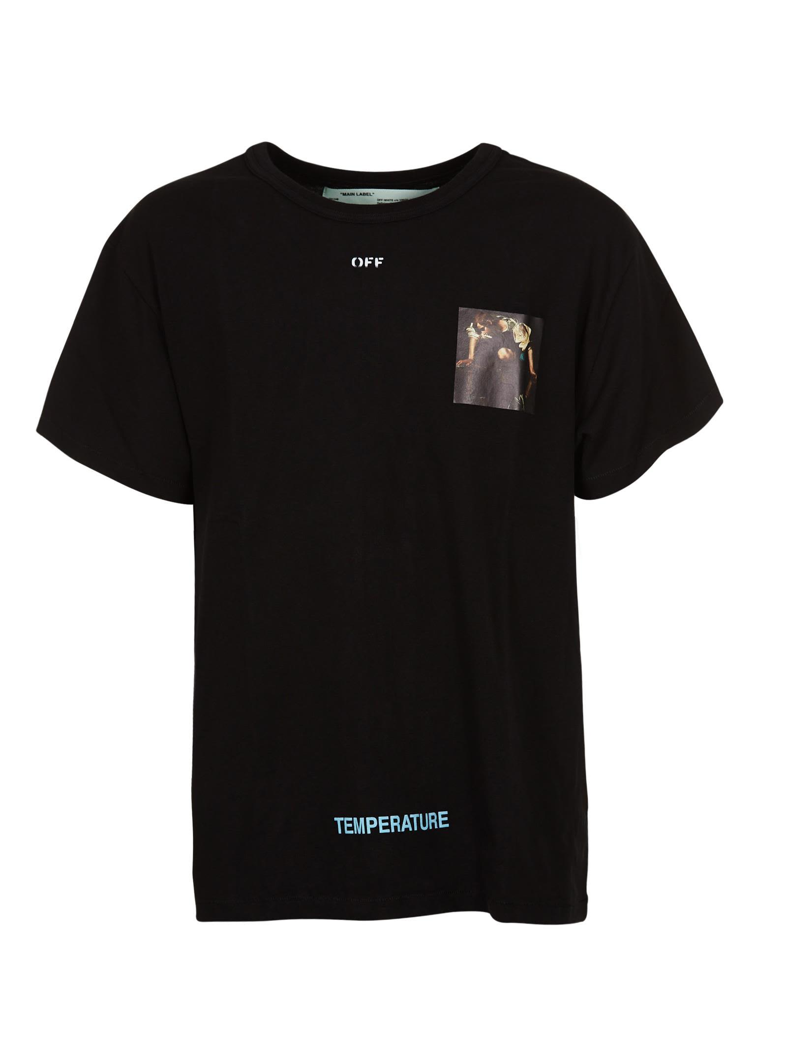 Off-white Caravaggio T-shirt