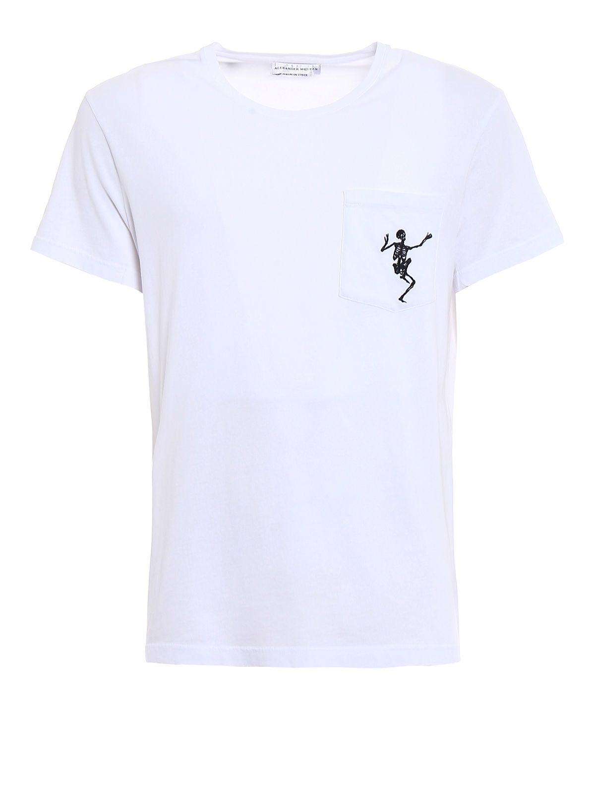 Alexander McQueen Tshirt