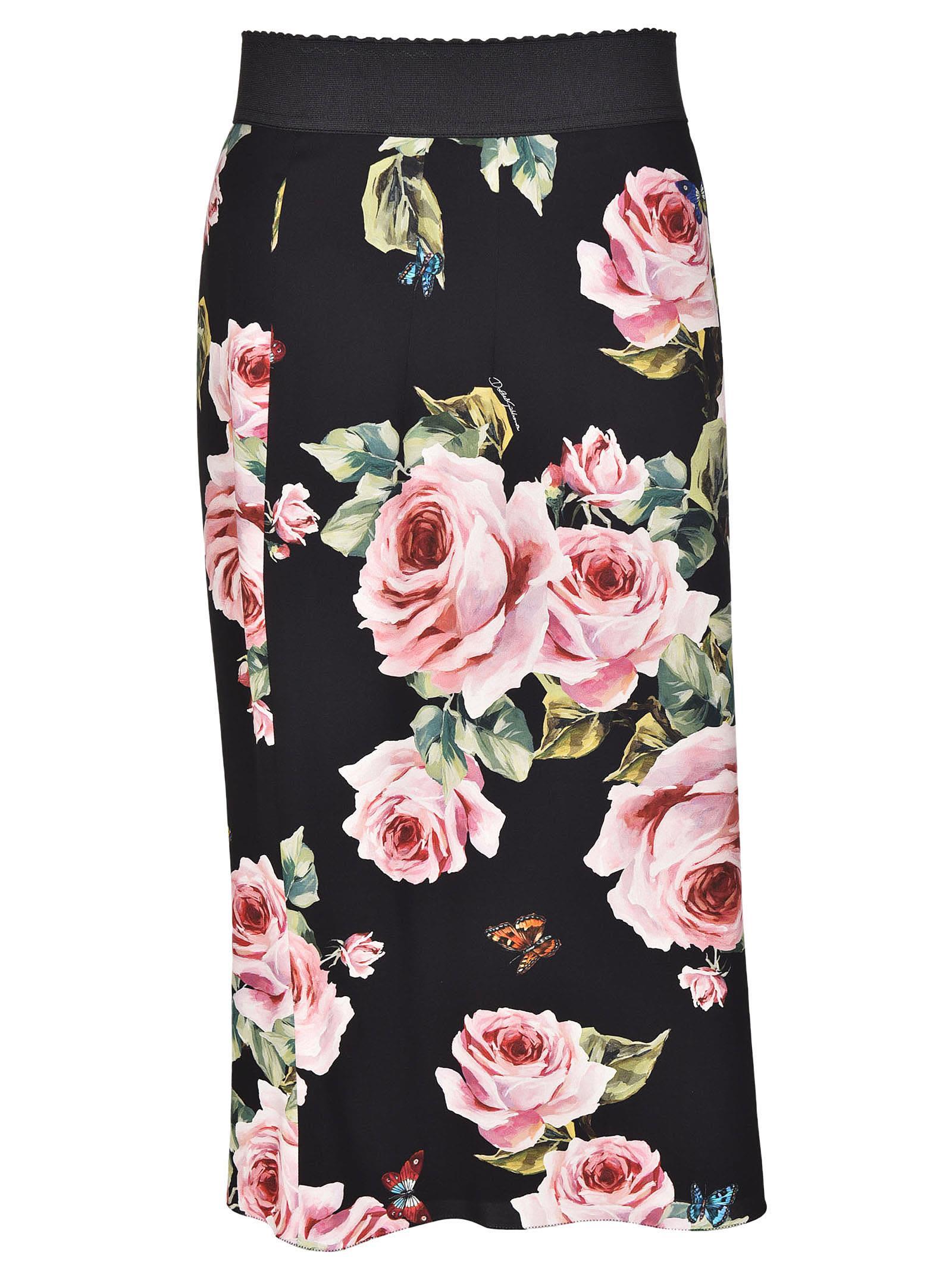 Dolce & Gabbana Tube Skirt