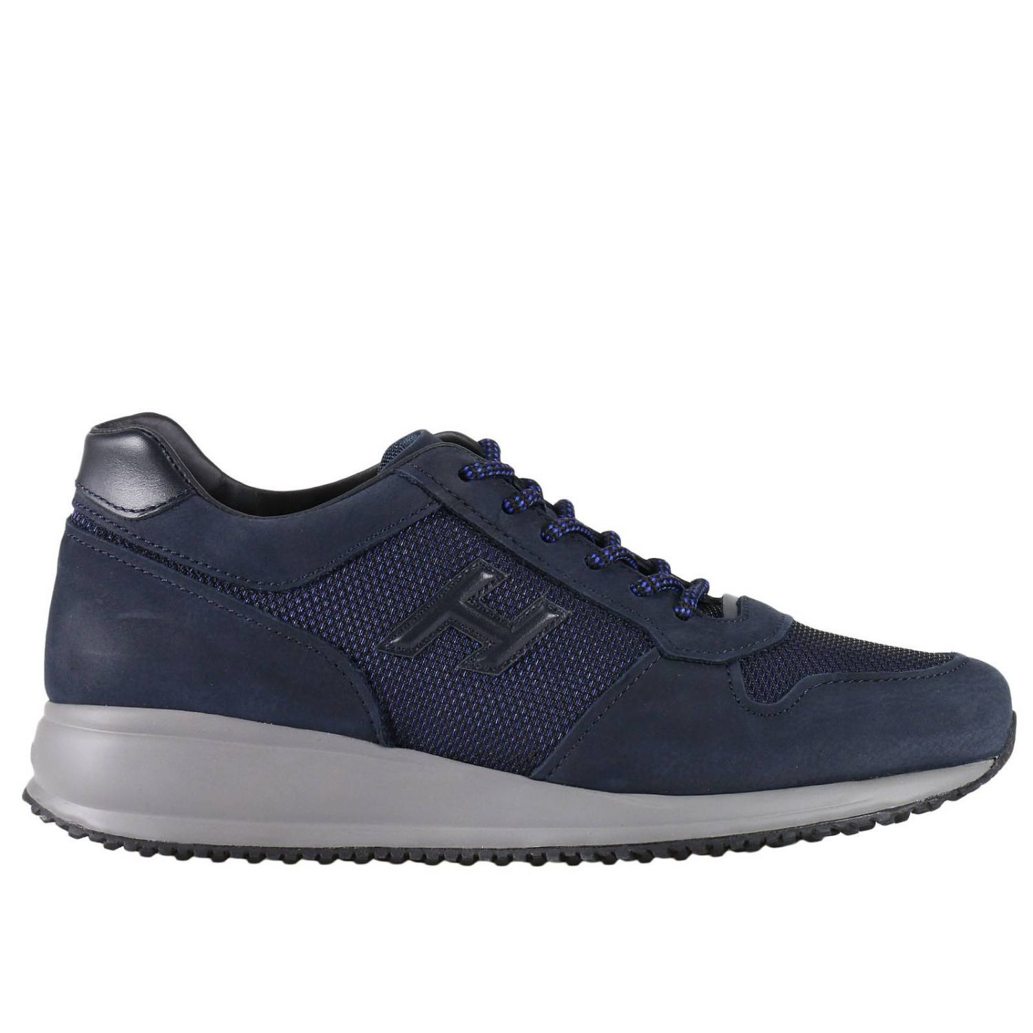 Sneakers Shoes Men Hogan