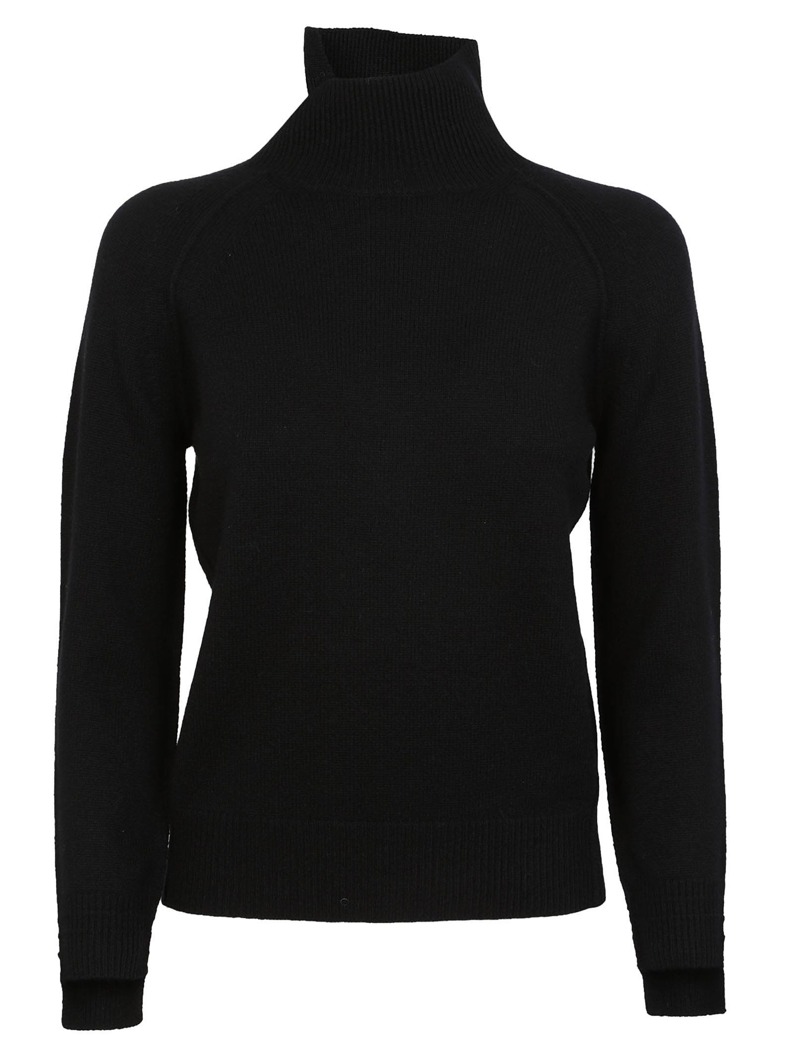 Helmut Lang Turtleneck Jumper