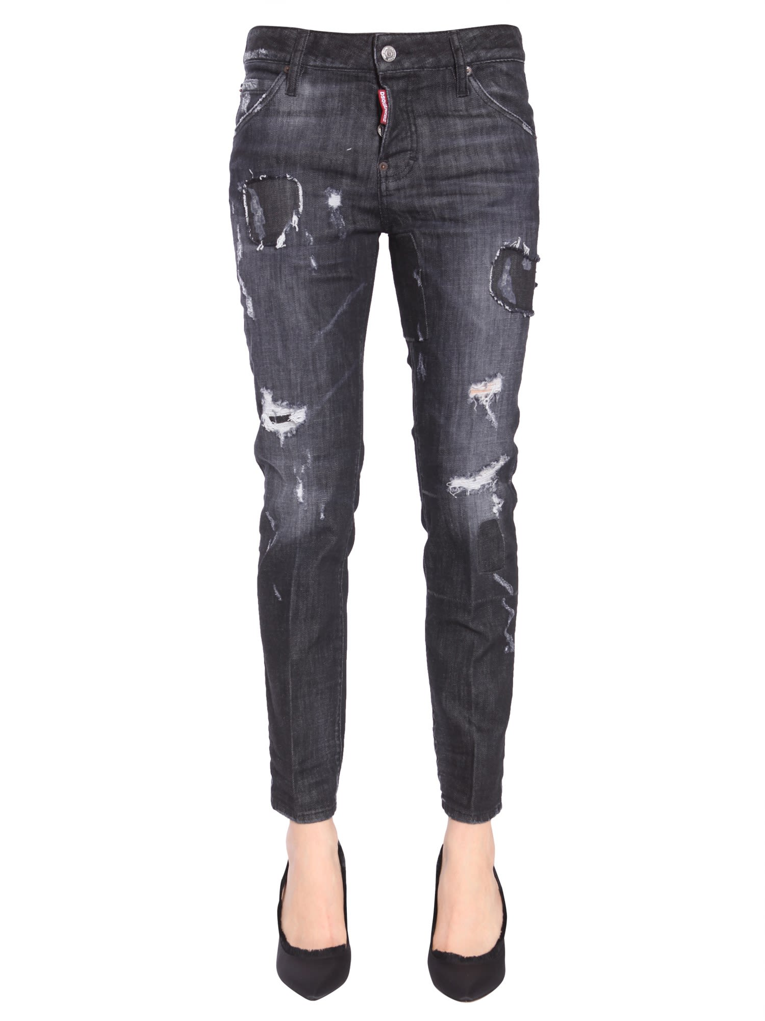 Cool Girl Fit Jeans