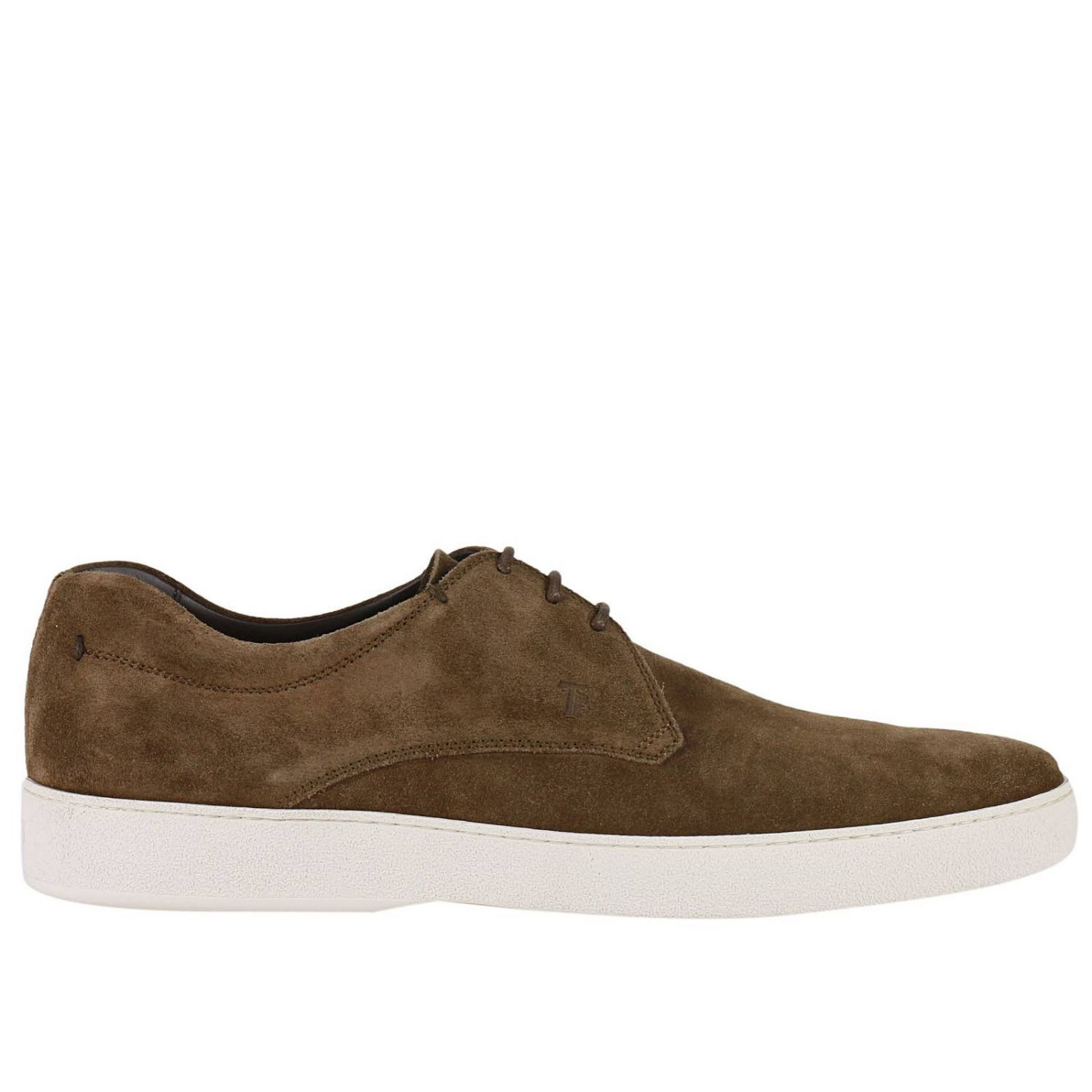 Chukka Boots Shoes Men Tods